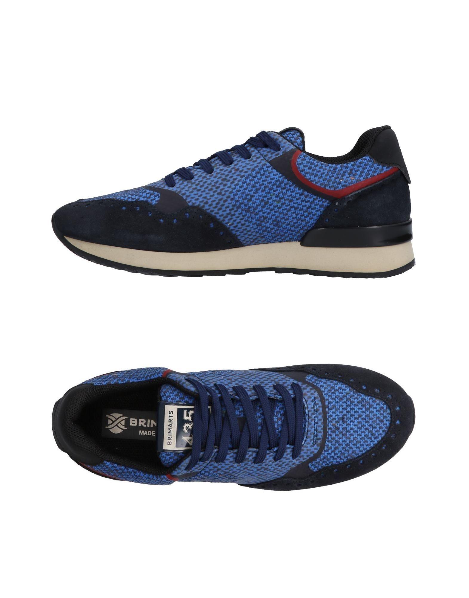 Rabatt echte Schuhe Brimarts  Sneakers Herren  Brimarts 11003774DI b19aca