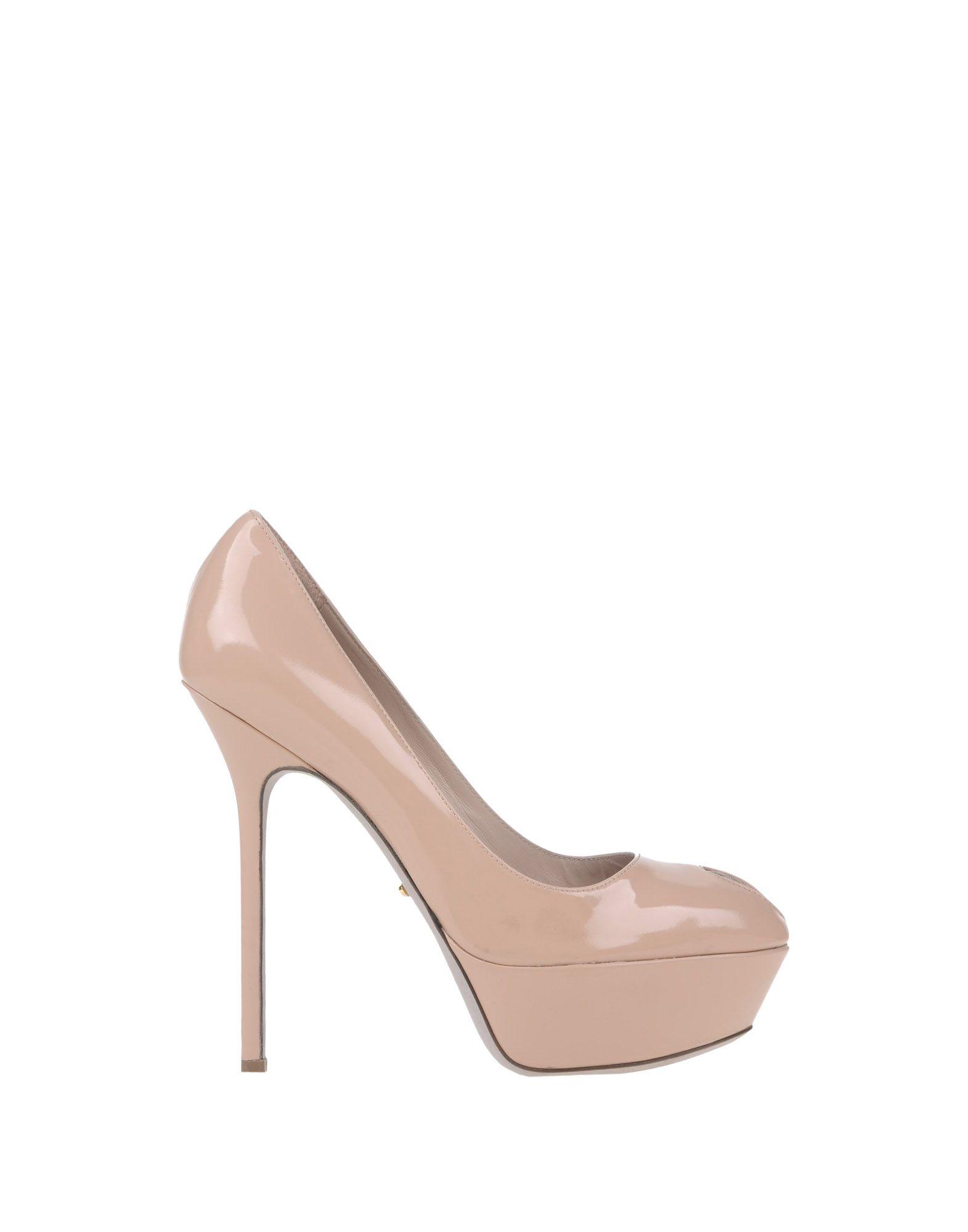 Sergio 11004234AAGünstige Rossi Pumps Damen  11004234AAGünstige Sergio gut aussehende Schuhe 8204fb
