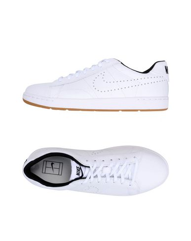 Zapatillas Nike W Tnis Classic Ultra Lthr Blanco - Mujer - Zapatillas Nike - 11004274MV Blanco Lthr 3bd319