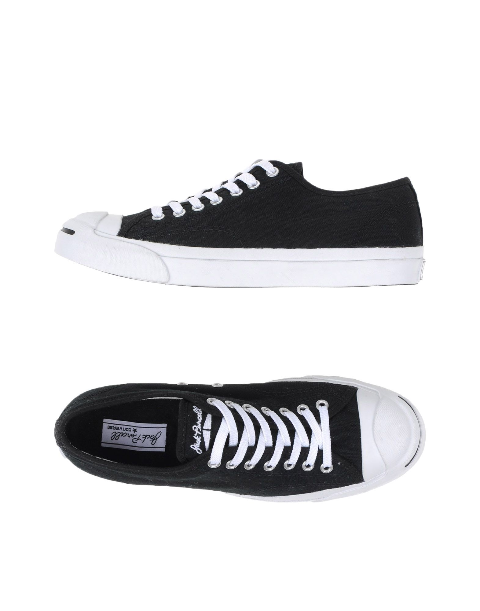 Baskets Converse Jack Purcell Homme - baskets Converse Jack Purcell   - 11004395PH