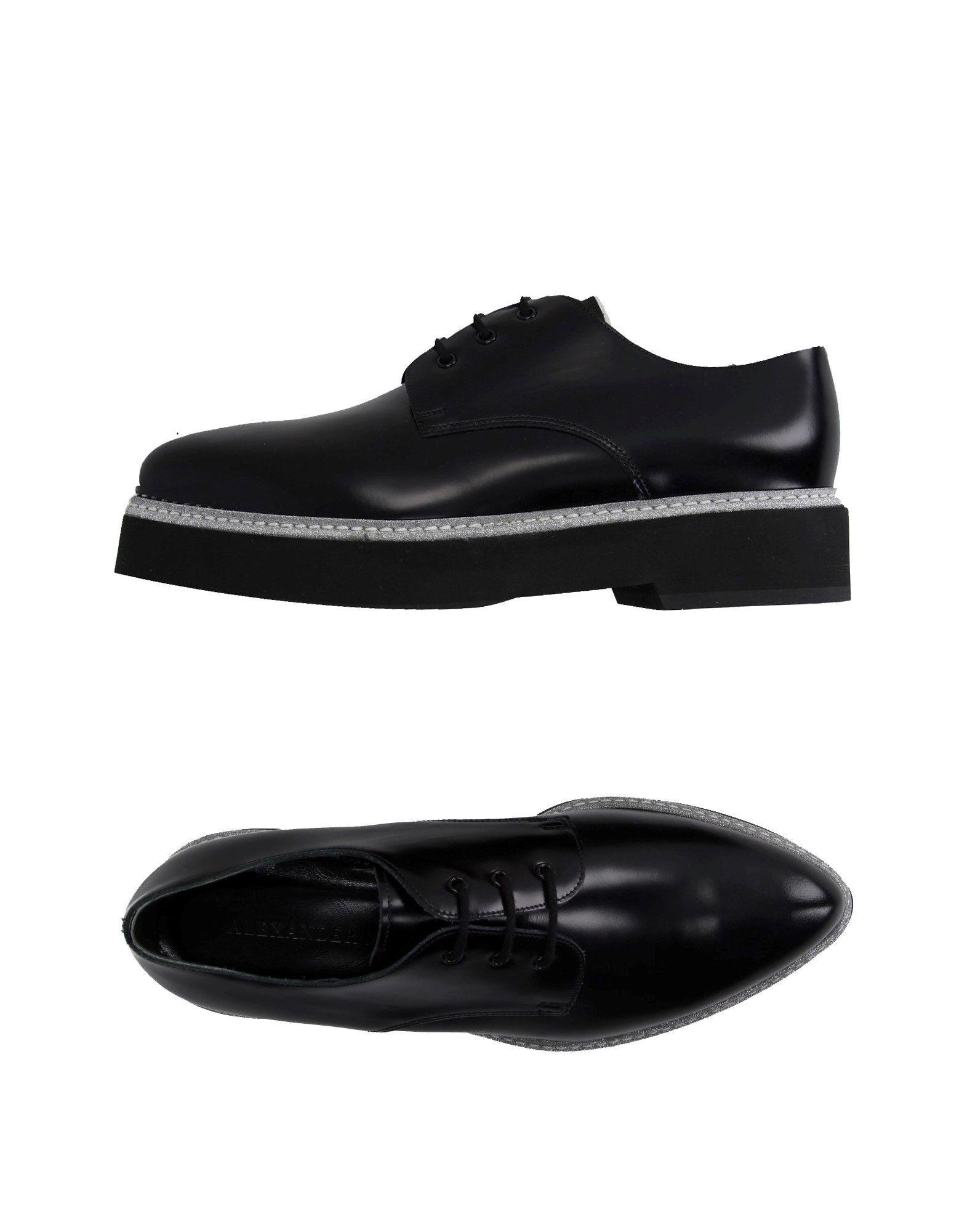 Alexander 11004513GJGünstige Mcqueen Schnürschuhe Damen  11004513GJGünstige Alexander gut aussehende Schuhe cce171