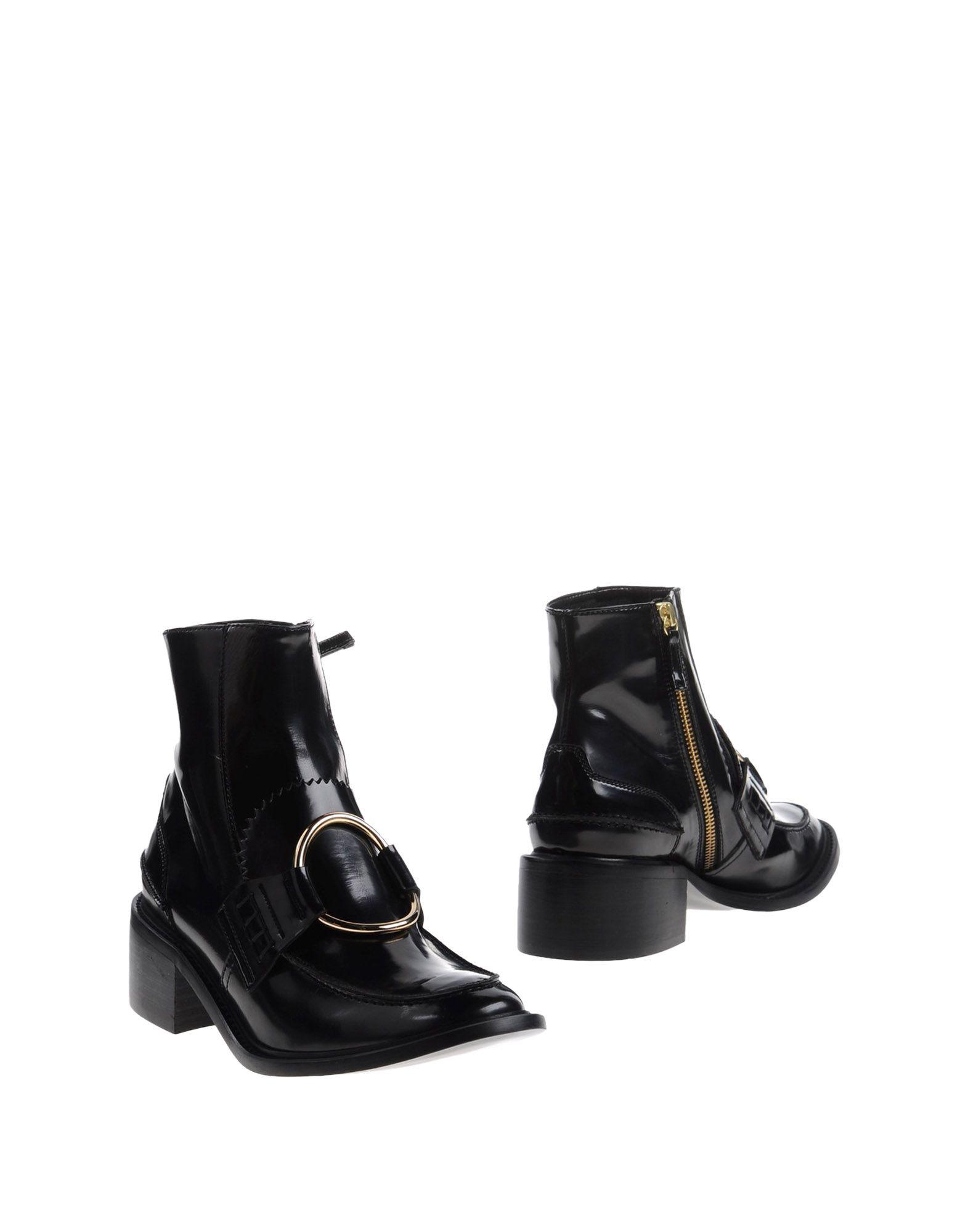 Stella Mccartney Stiefelette Damen  11004547SO Beliebte Schuhe