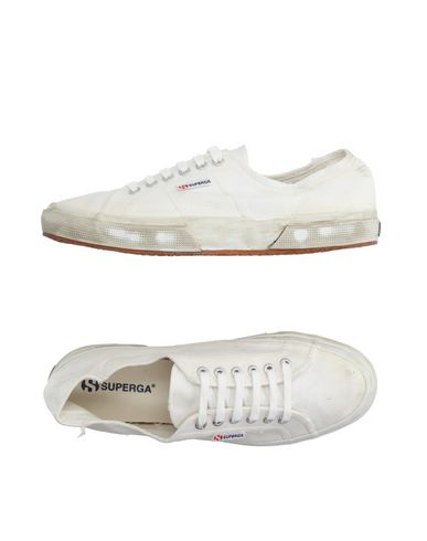 Zapatos con descuento Zapatillas Superga® Superga® Hombre - Zapatillas Superga® Zapatillas - 11004556CQ Blanco 598bc3