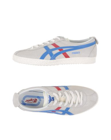 Gris Tiger Clair Gris Onitsuka Sneakers Sneakers Tiger Clair Onitsuka 4waTqSWT0