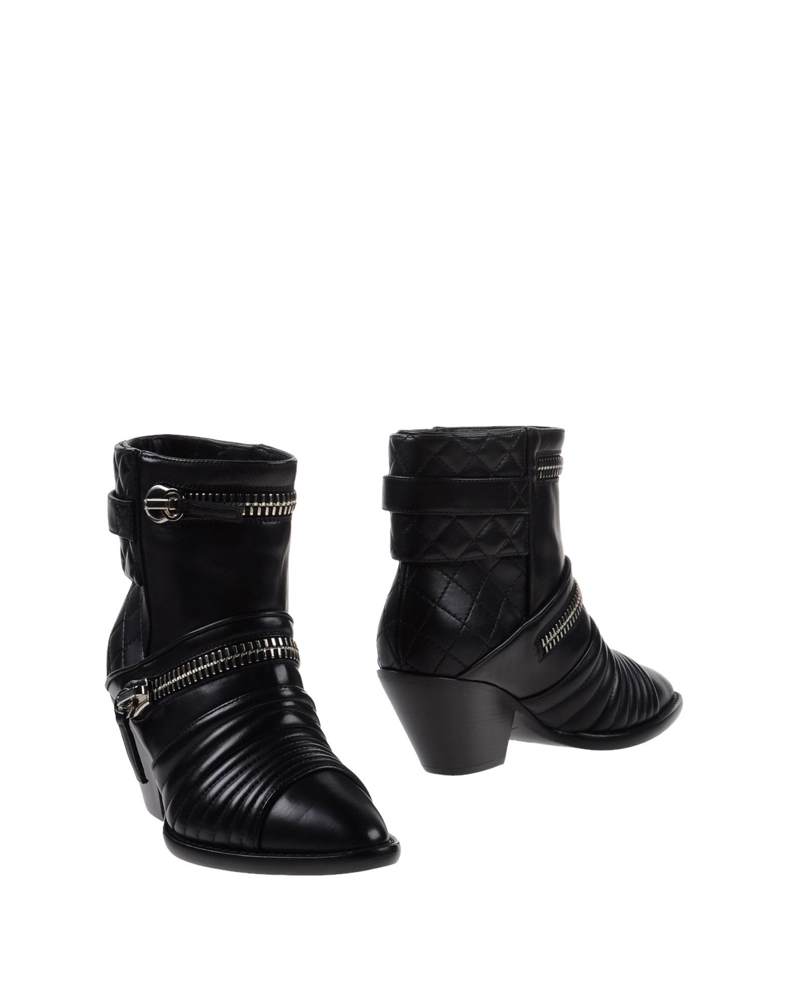 Giuseppe Zanotti Stiefelette Damen Neue  11005095IB Neue Damen Schuhe a0e06f