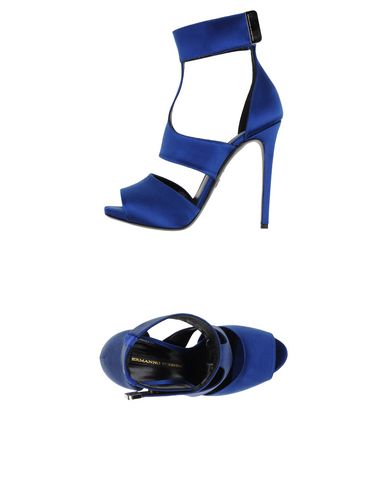 ERMANNO SCERVINO - Sandals