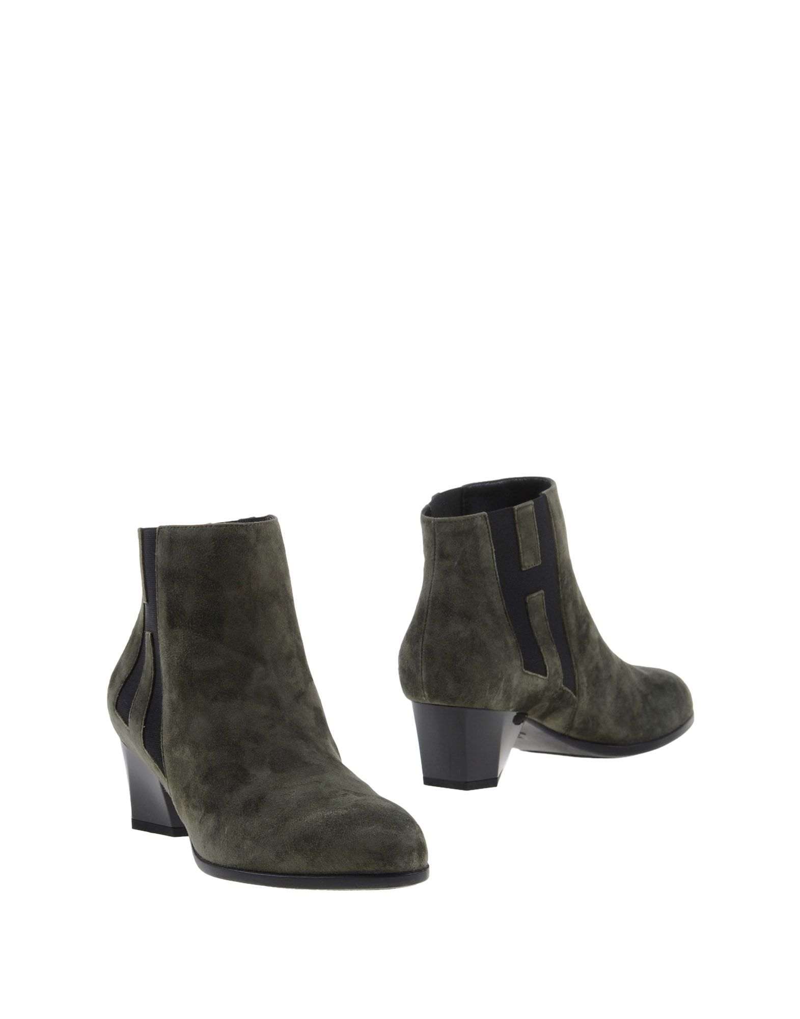 Hogan Stiefelette Damen  11005473LHGut aussehende strapazierfähige Schuhe