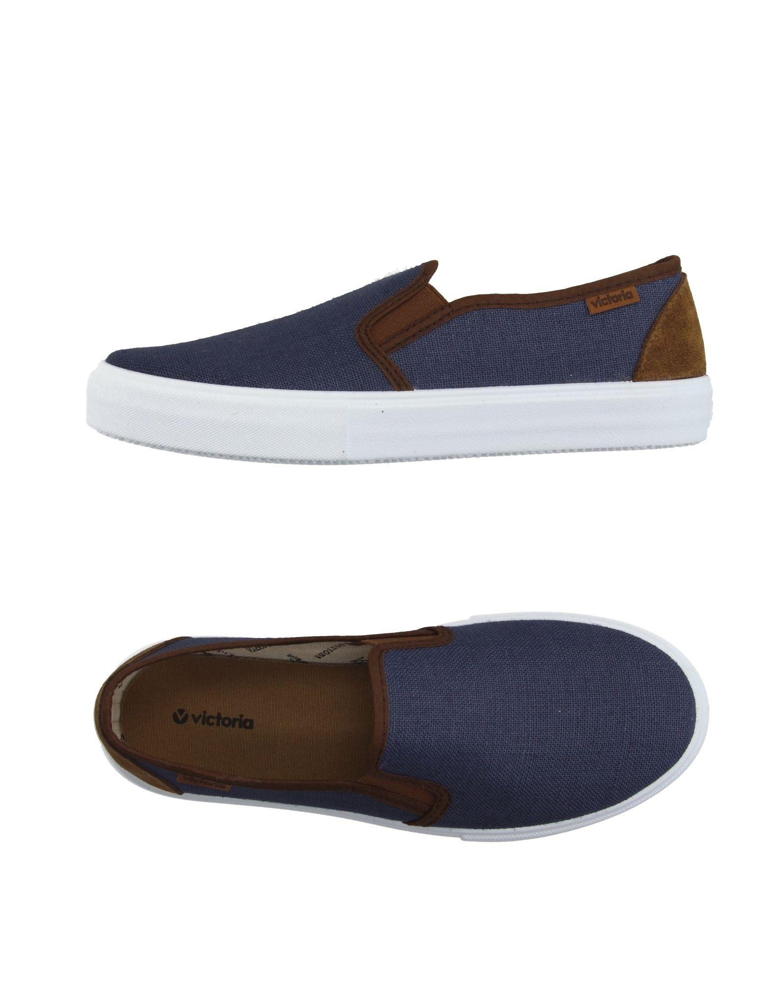 Moda Sneakers Victoria Uomo - 11005922NI