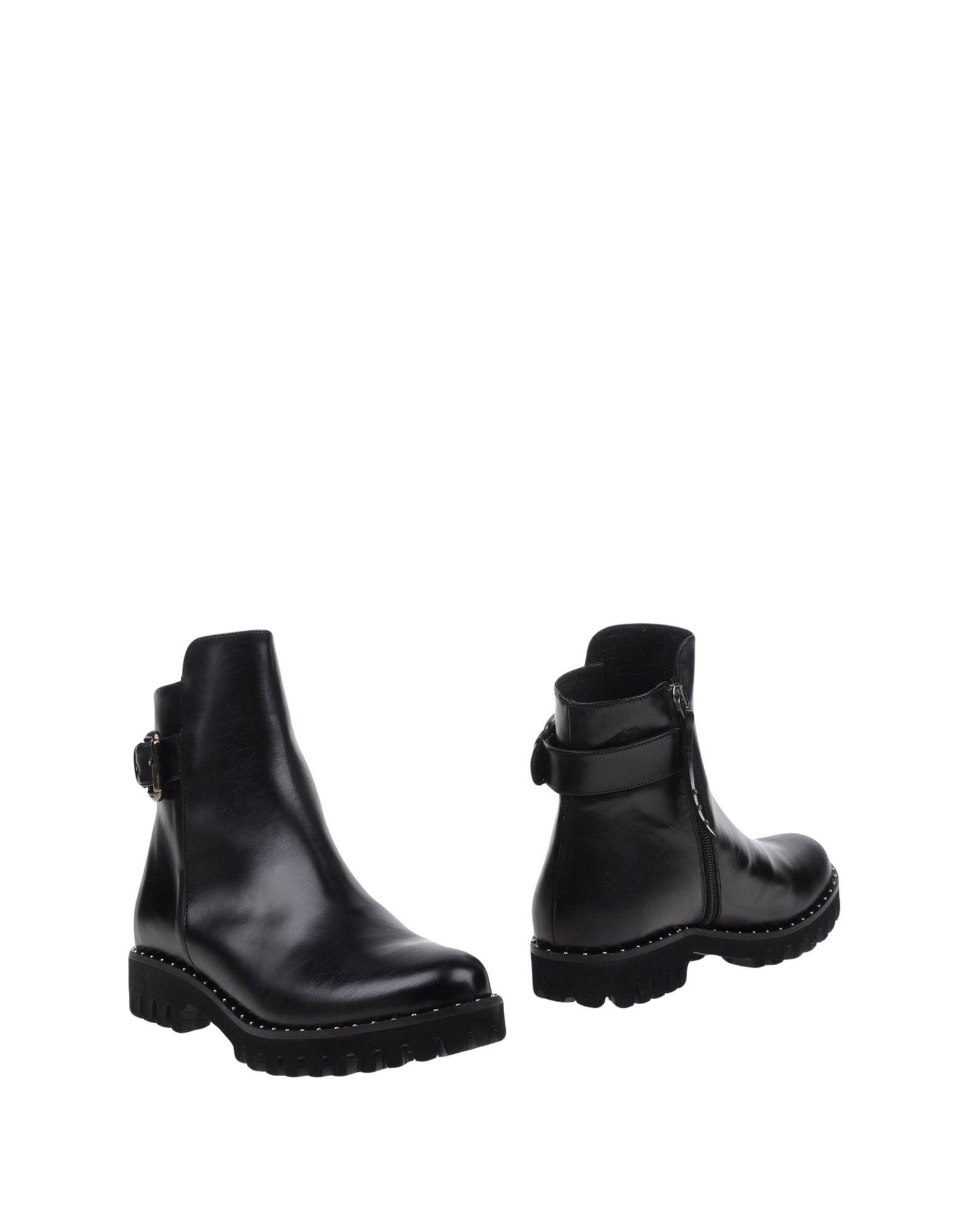 Gut um billige Schuhe zu 11005942LO tragenEqüitare Stiefelette Damen  11005942LO zu 2c55bf