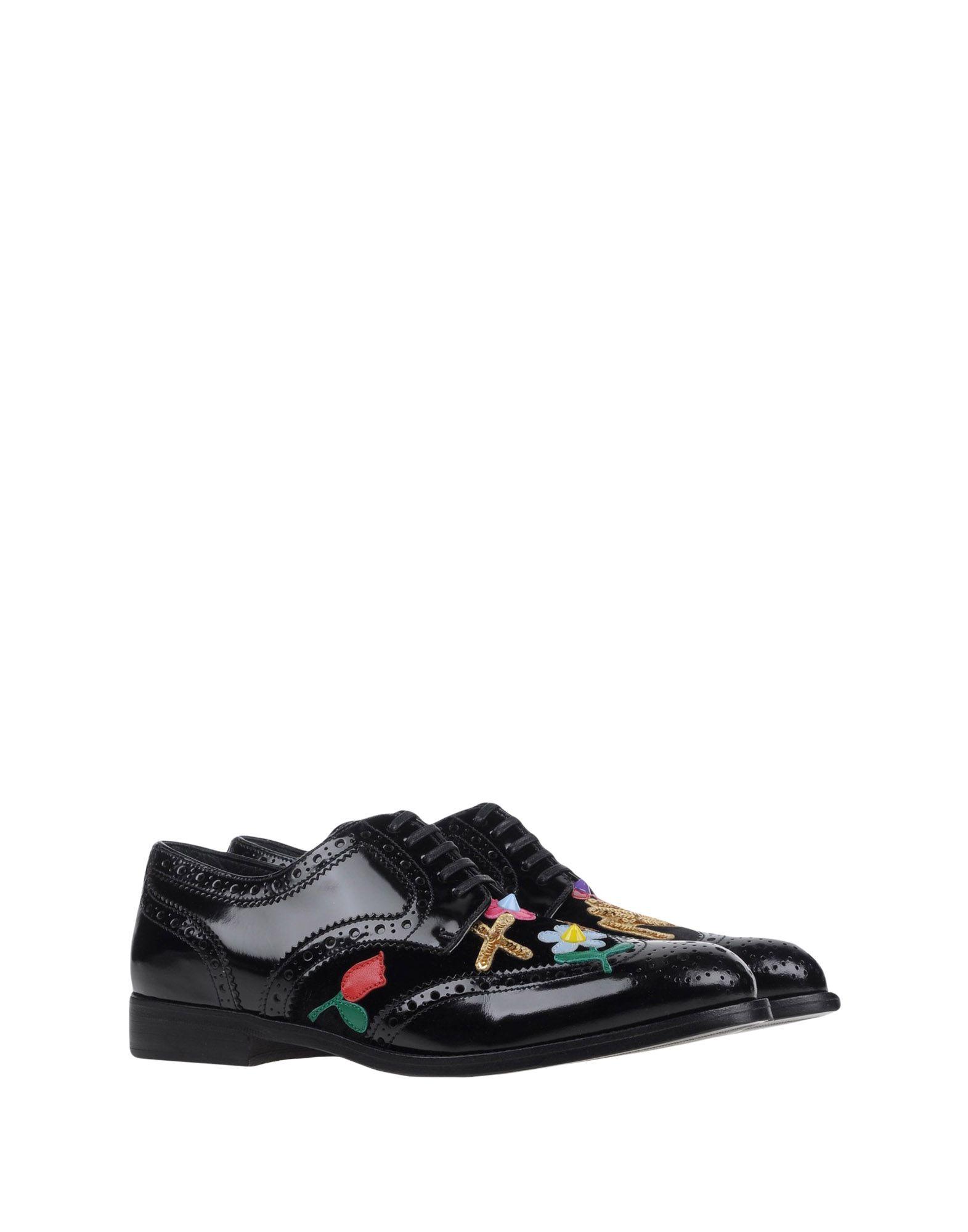 Stringate Dolce & Gabbana Donna 11006007LG - 11006007LG Donna 41d754