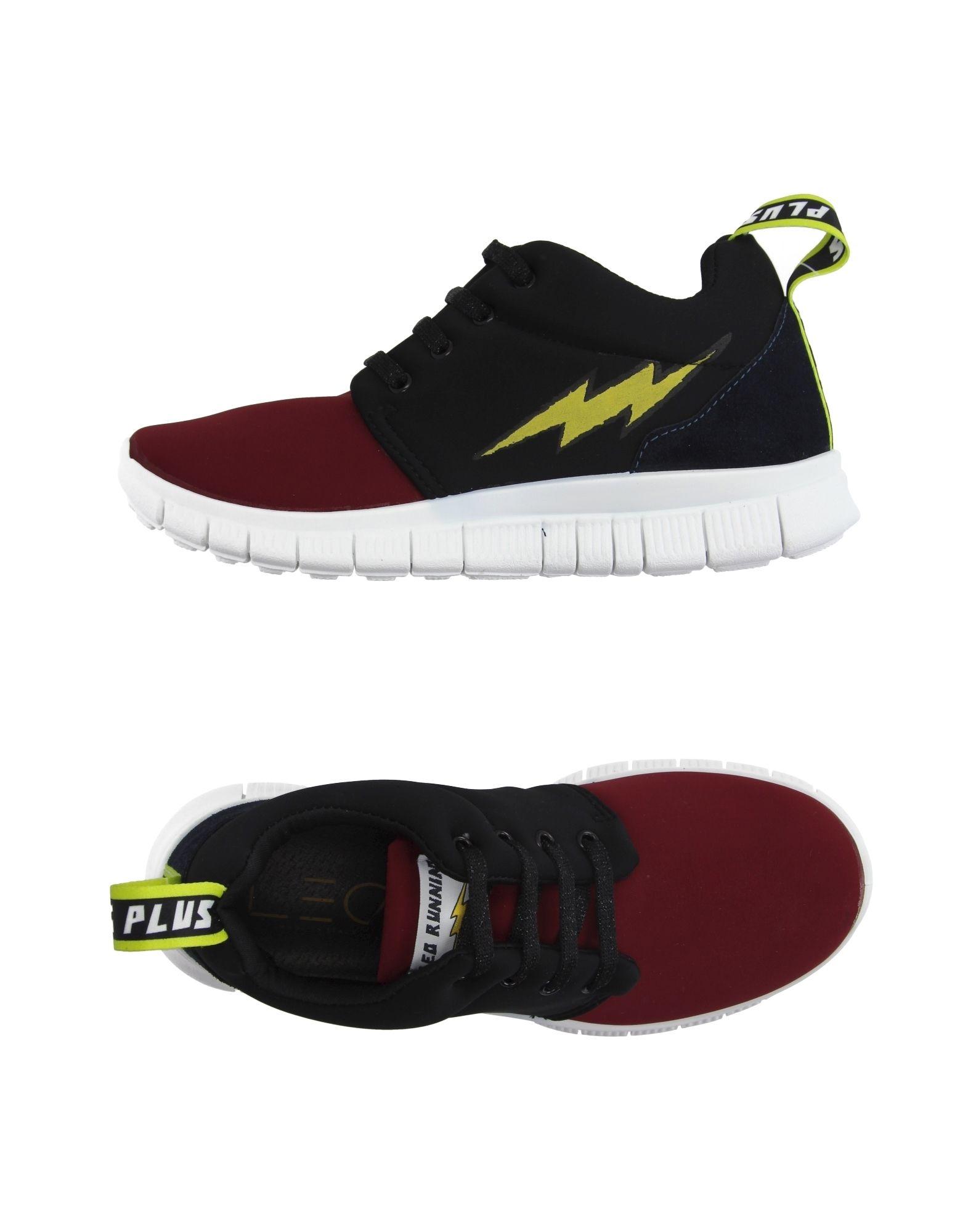 Leo Studio Design Sneakers Damen  11006058AV Gute Qualität beliebte Schuhe