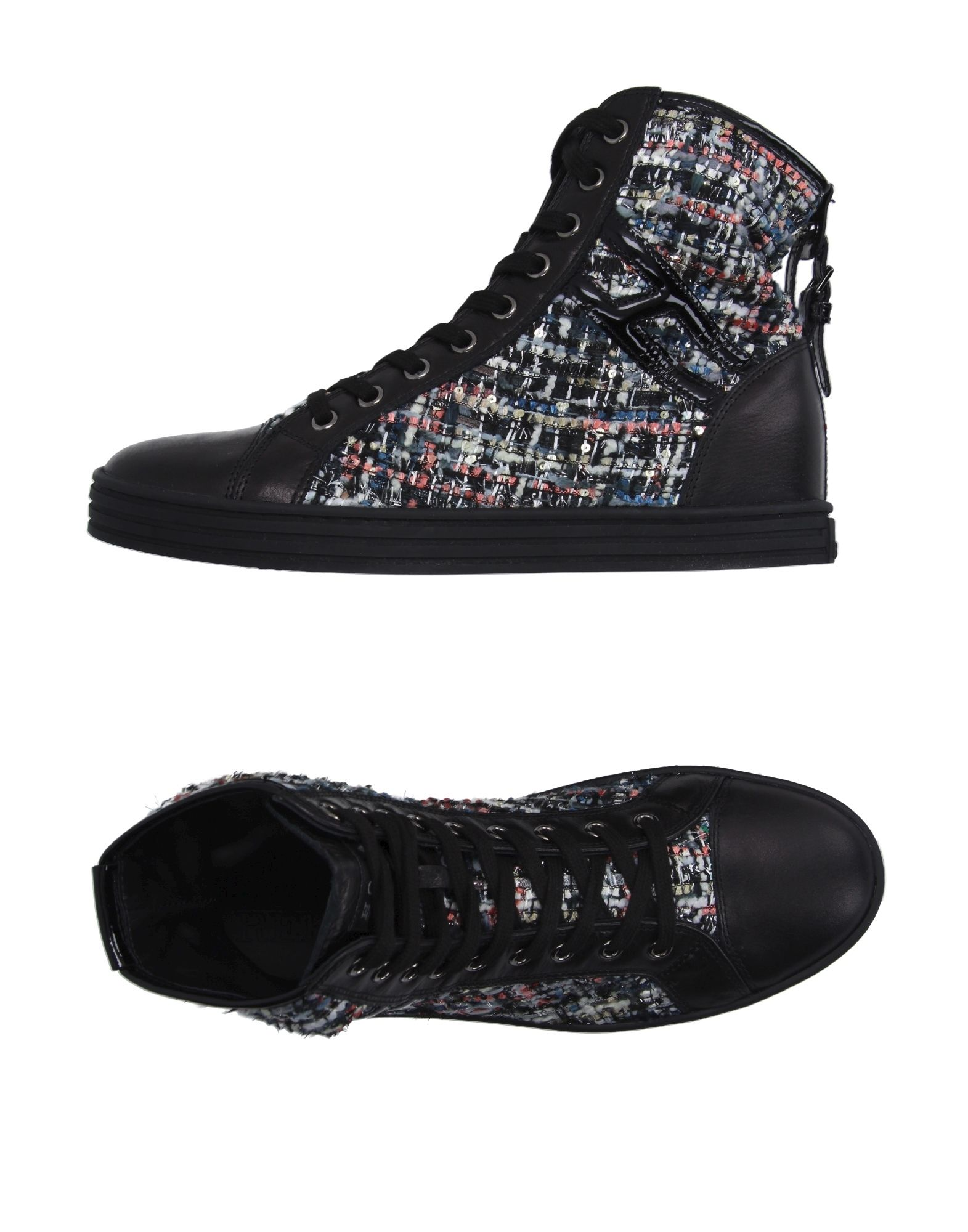 Sneakers Hogan Rebel Donna - 11006084KG