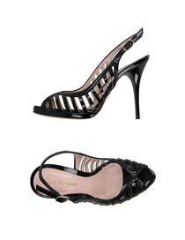 FOOTWEAR - Sandals Carlotta Mari RkcRzlcKa