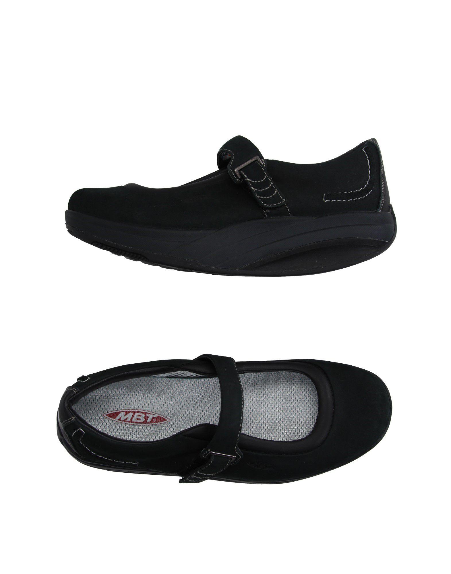 Gut um billige Damen Schuhe zu tragenMbt Sneakers Damen billige  11006239XT 5837f1