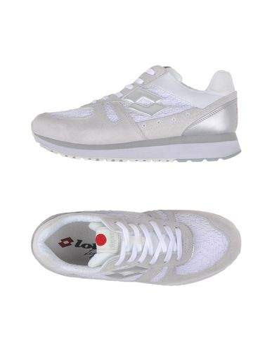 LOTTO LEGGENDA Sneakers in White