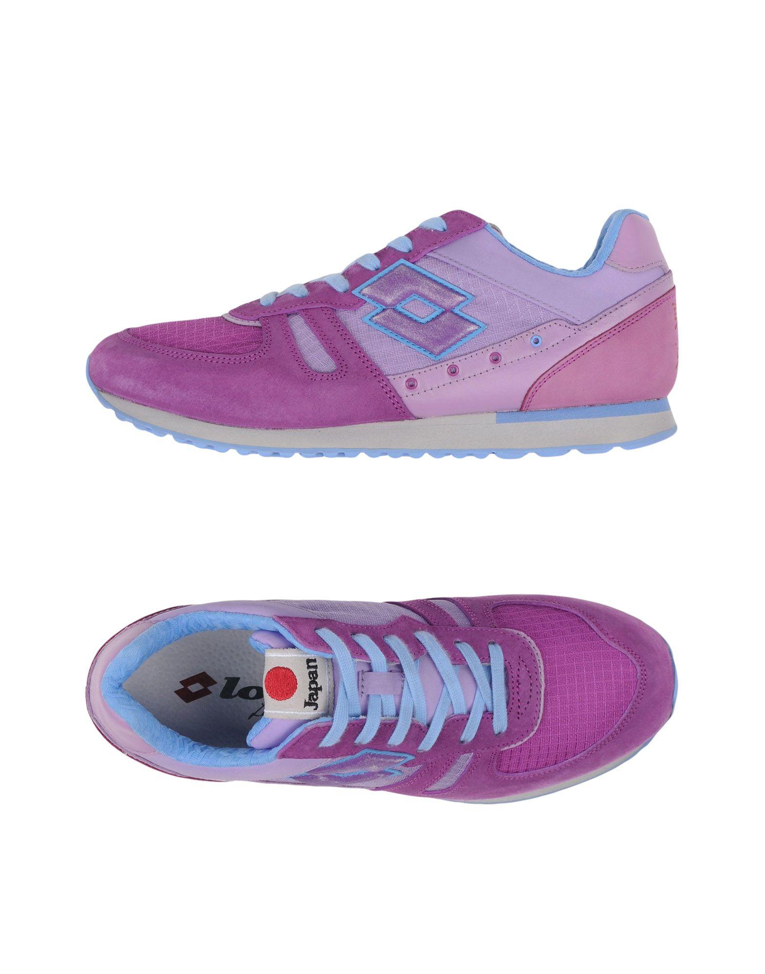 Sneakers Lotto Leggenda Tokyo Shibuya W - Donna - 11006483PX