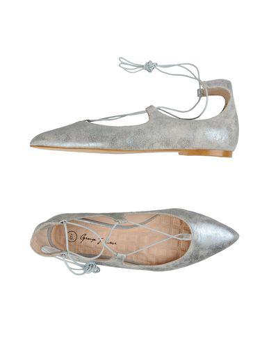 GEORGE J. LOVE - Ballet flats