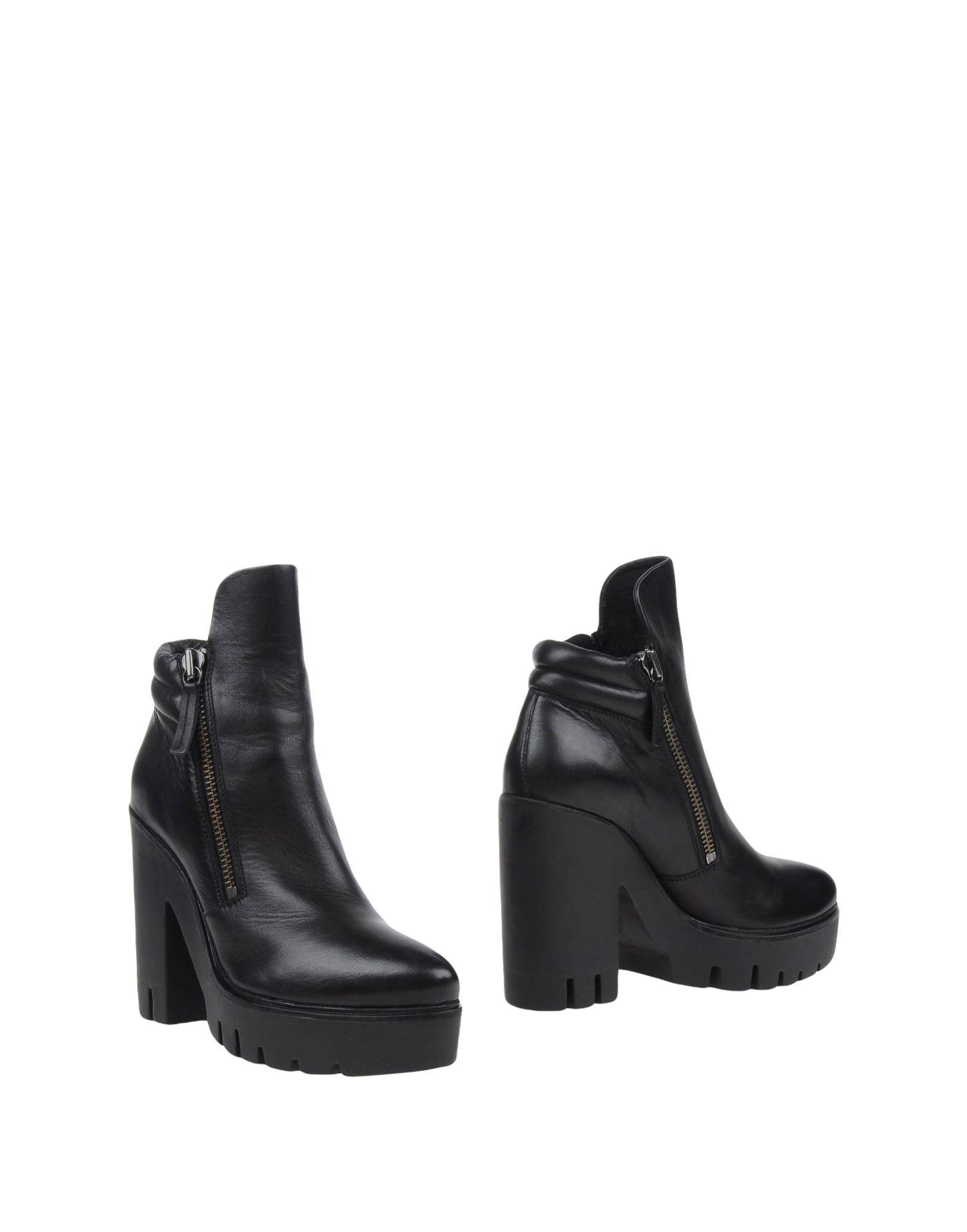 Gut tragenCrime um billige Schuhe zu tragenCrime Gut London Stiefelette Damen  11006756QR bcbb9c