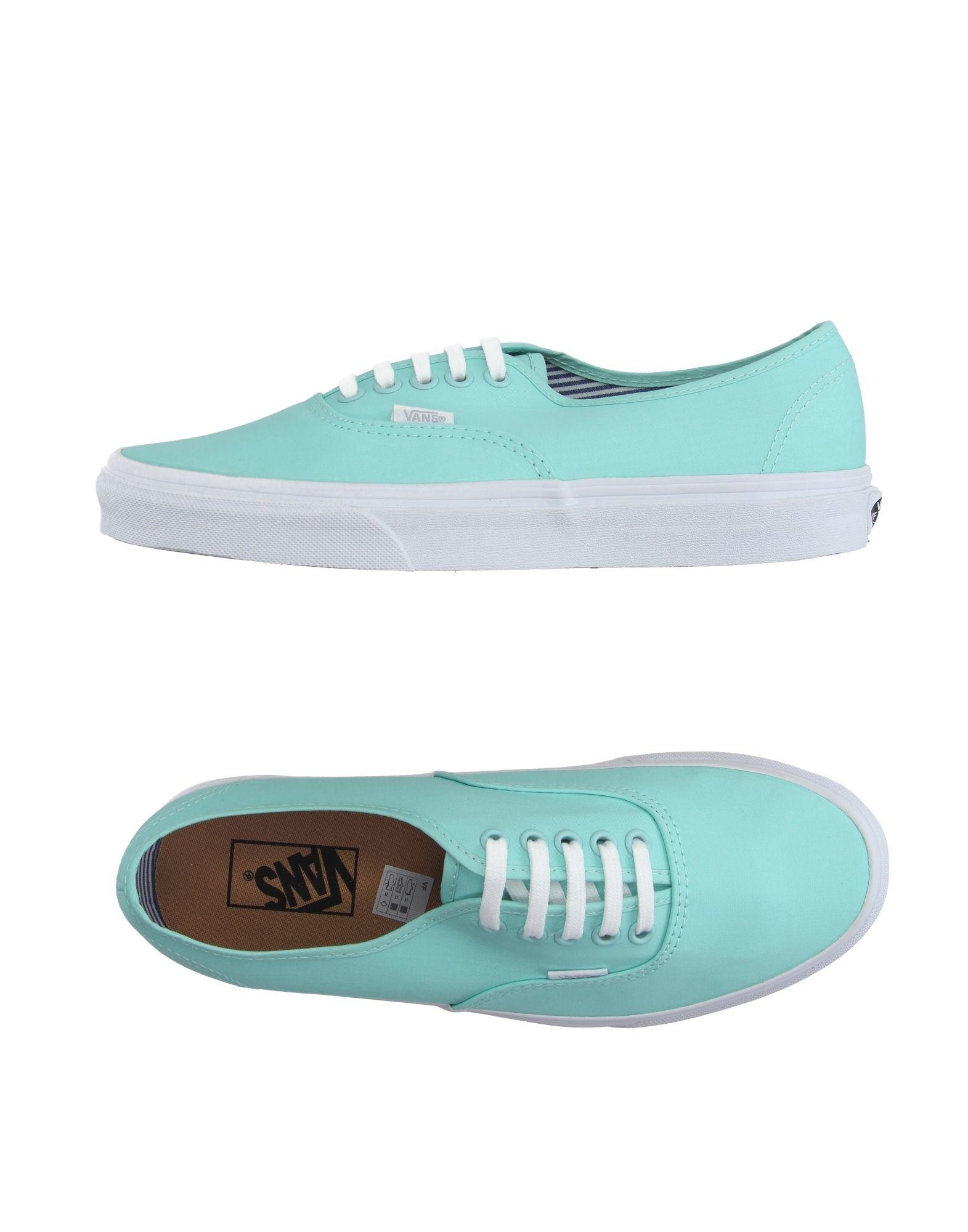 Vans Sneakers Damen  11006886XB Gute Qualität beliebte Schuhe