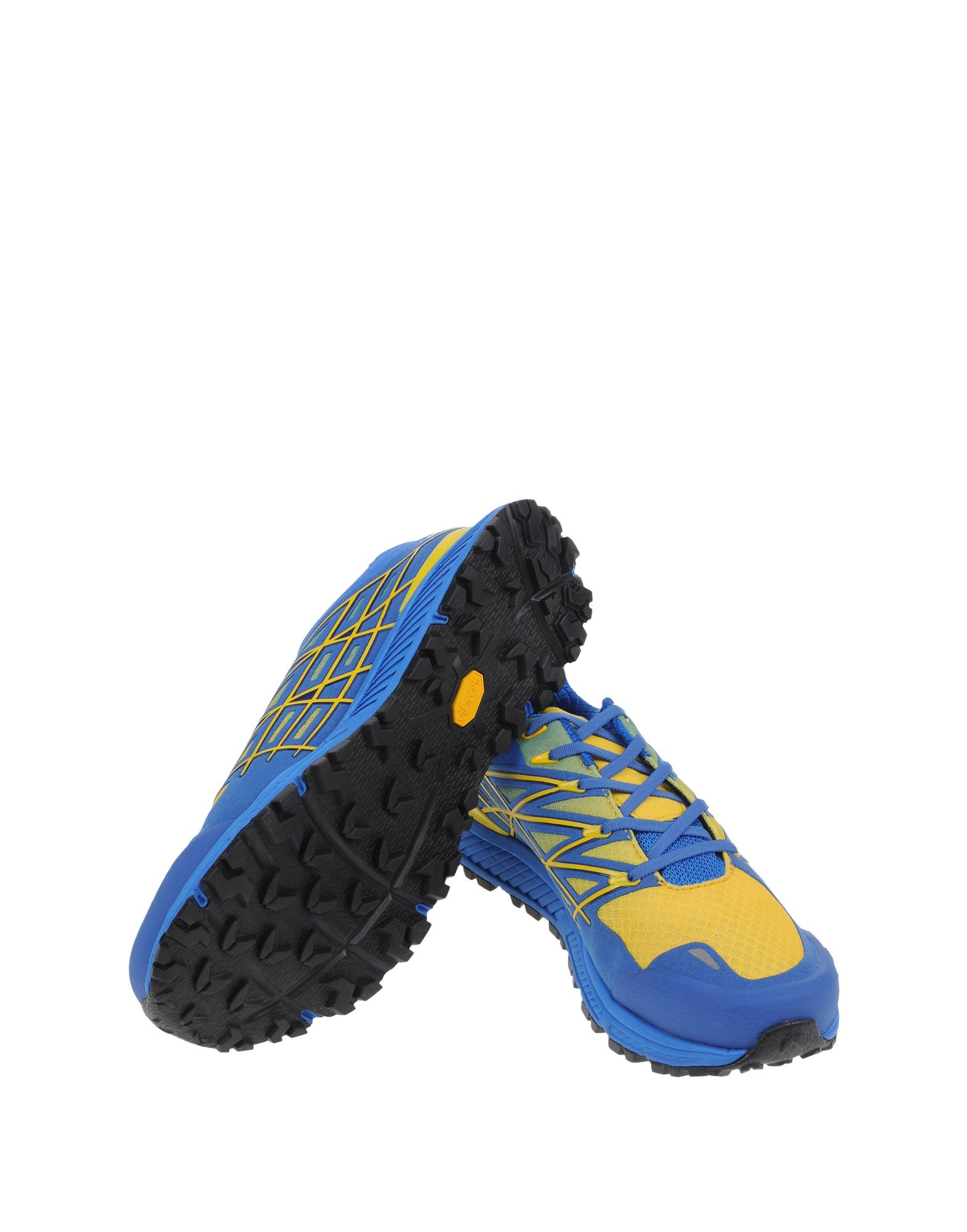 The North Face M Ultra Running Endurance Vibram Megagrip Trail Running Ultra  11007660BR 2839ed