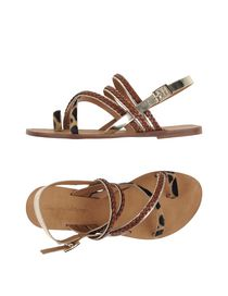 CALZOLERIA DEL BORGO Sandals free shipping Manchester discount low price sale wide range of sale tumblr professional cheap online DK1th