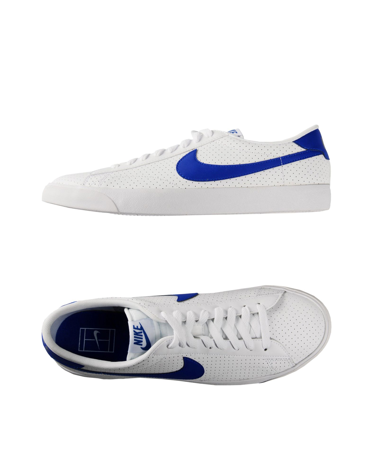 Rabatt Tennis echte Schuhe Nike Tennis Rabatt Classic Ac  11007850GC 6b22f1