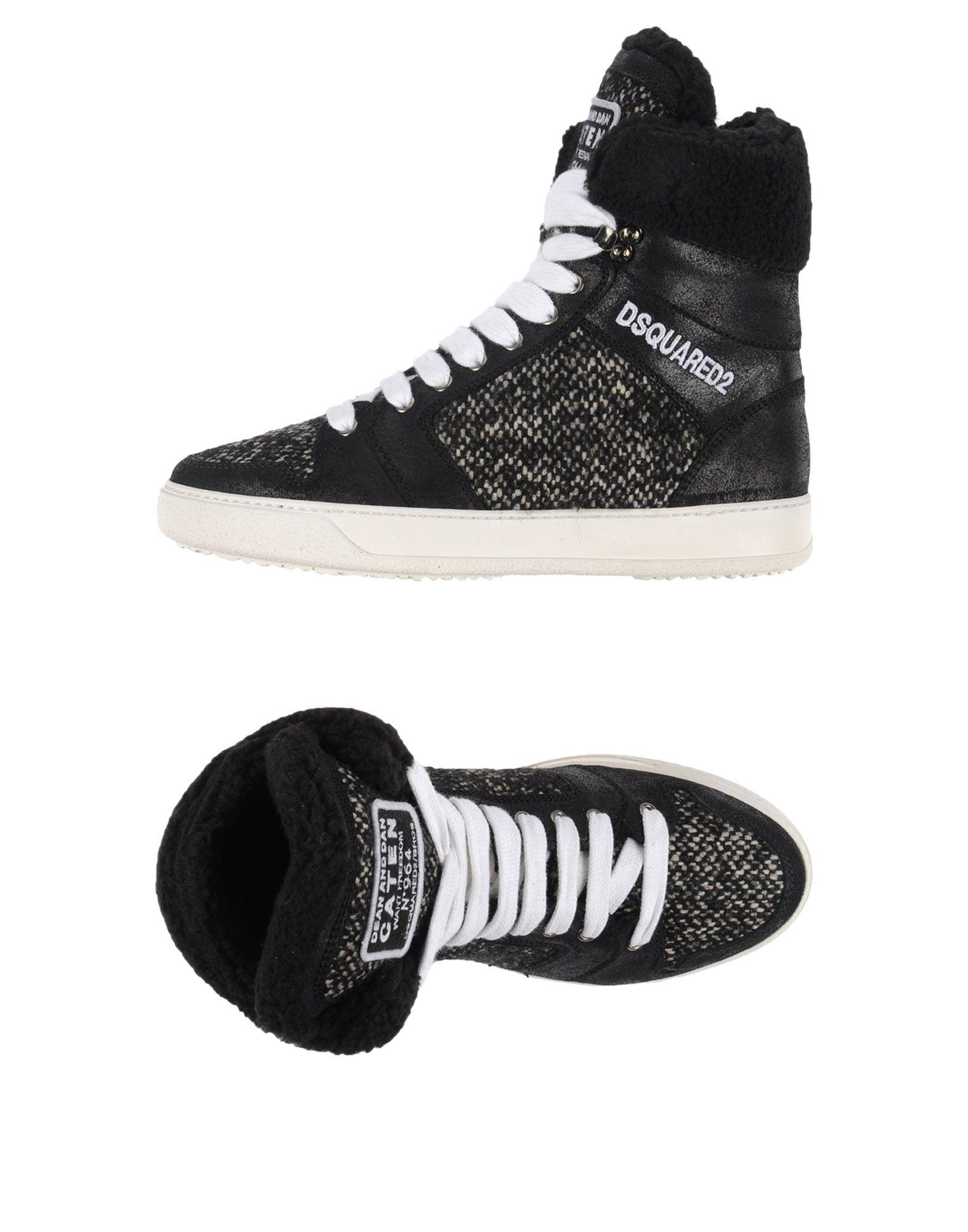 Sneakers Dsquared2 Donna - Acquista online su