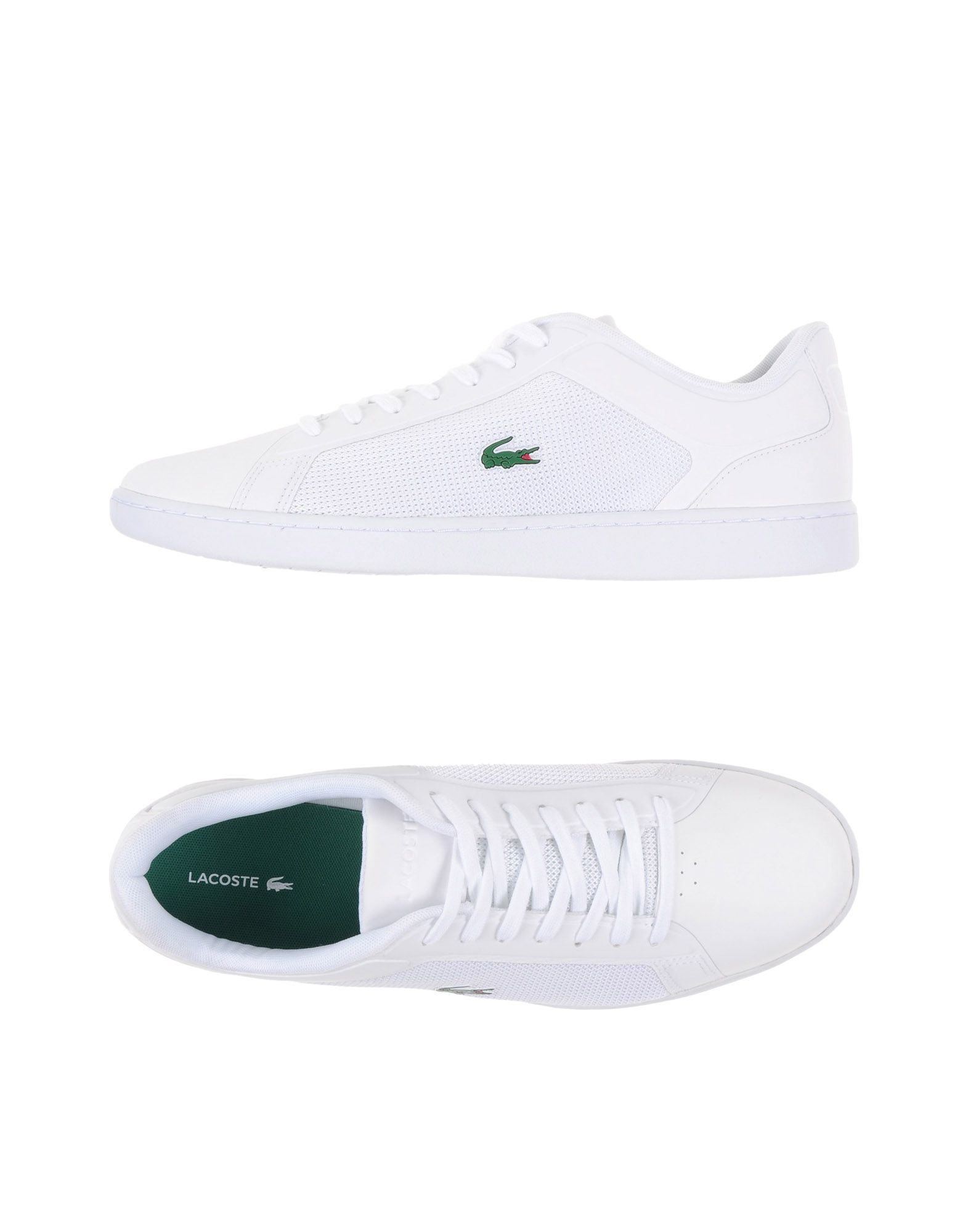 Sneakers Lacoste Endliner 116 2 - Uomo - Acquista online su