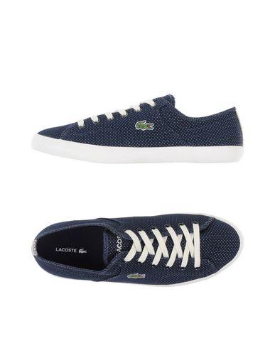 Zapatos especiales para hombres y mujeres Zapatillas Lacoste Ramer 116 1 - Mujer - Zapatillas Lacoste - 11008059PM Azul oscuro
