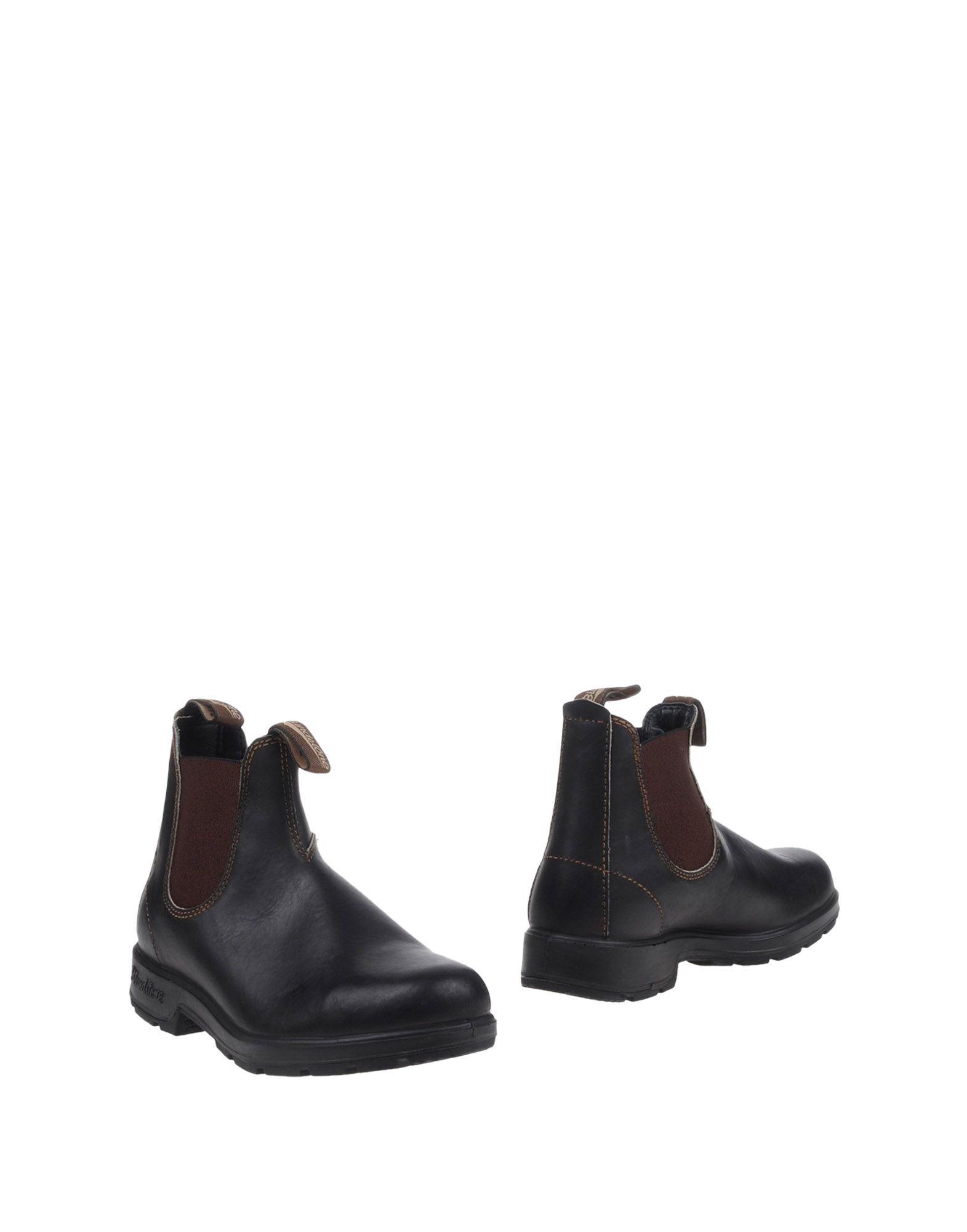 Rabatt echte Schuhe Blundstone Stiefelette Herren  11008086RG