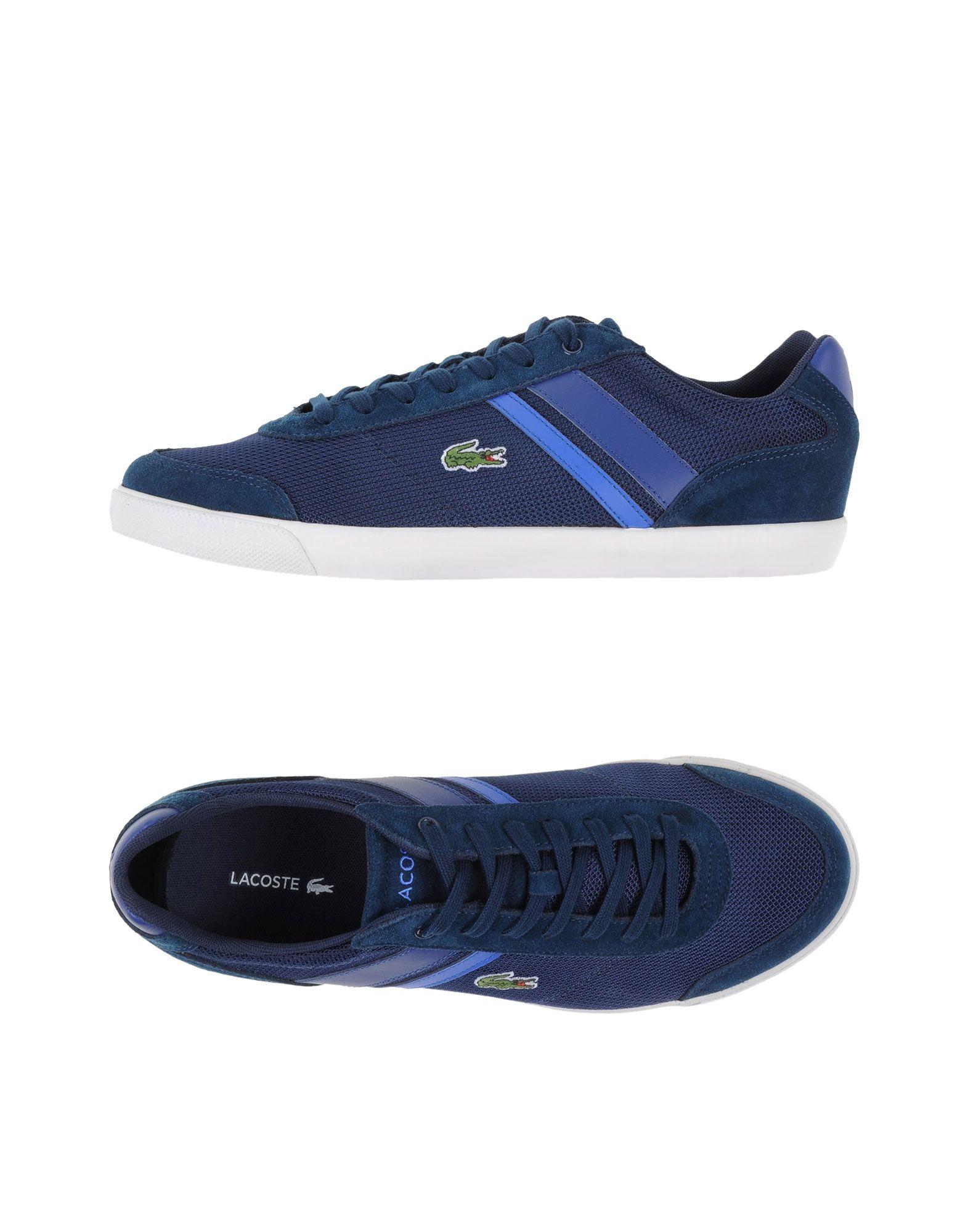 Sneakers - Lacoste Comba 116 1 - Sneakers Uomo - 11008129TA 9fc460
