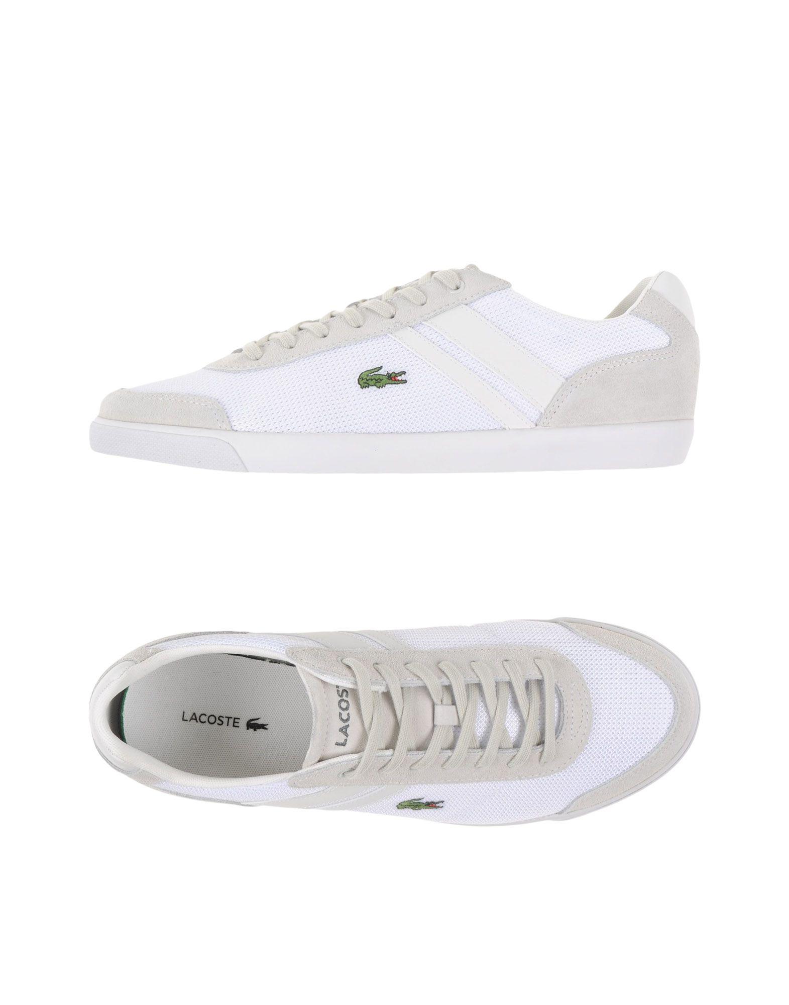 Sneakers Lacoste Comba 116 1 - Uomo - 11008155IA