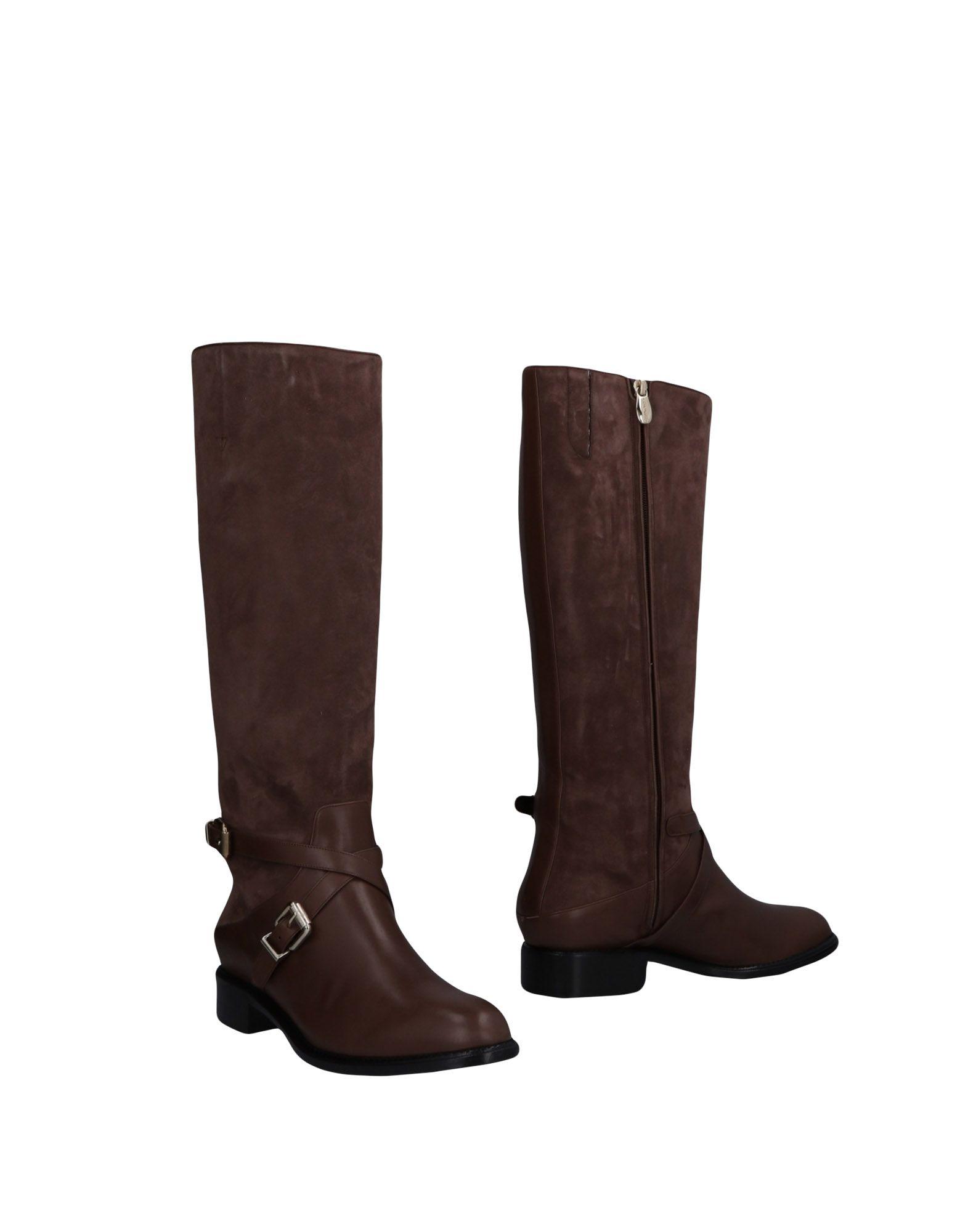 Luciano Padovan Stiefel Damen  11008387KRGünstige gut aussehende Schuhe