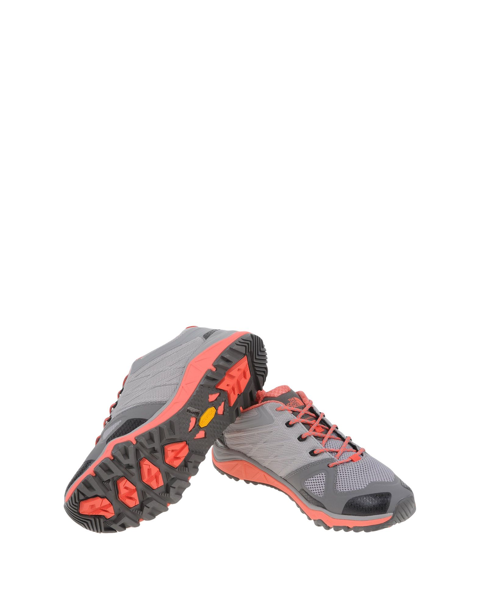 Sneakers The North Face W Ultra Fastpack Ii Gore Tex Waterproof And Vibram Megagrip - Femme - Sneakers The North Face sur
