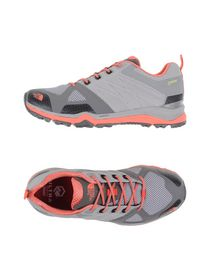 THE NORTH FACE - Sneakers Anteprima. THE NORTH FACE. W ULTRA FASTPACK II GORE  TEX WATERPROOF AND VIBRAM MEGAGRIP