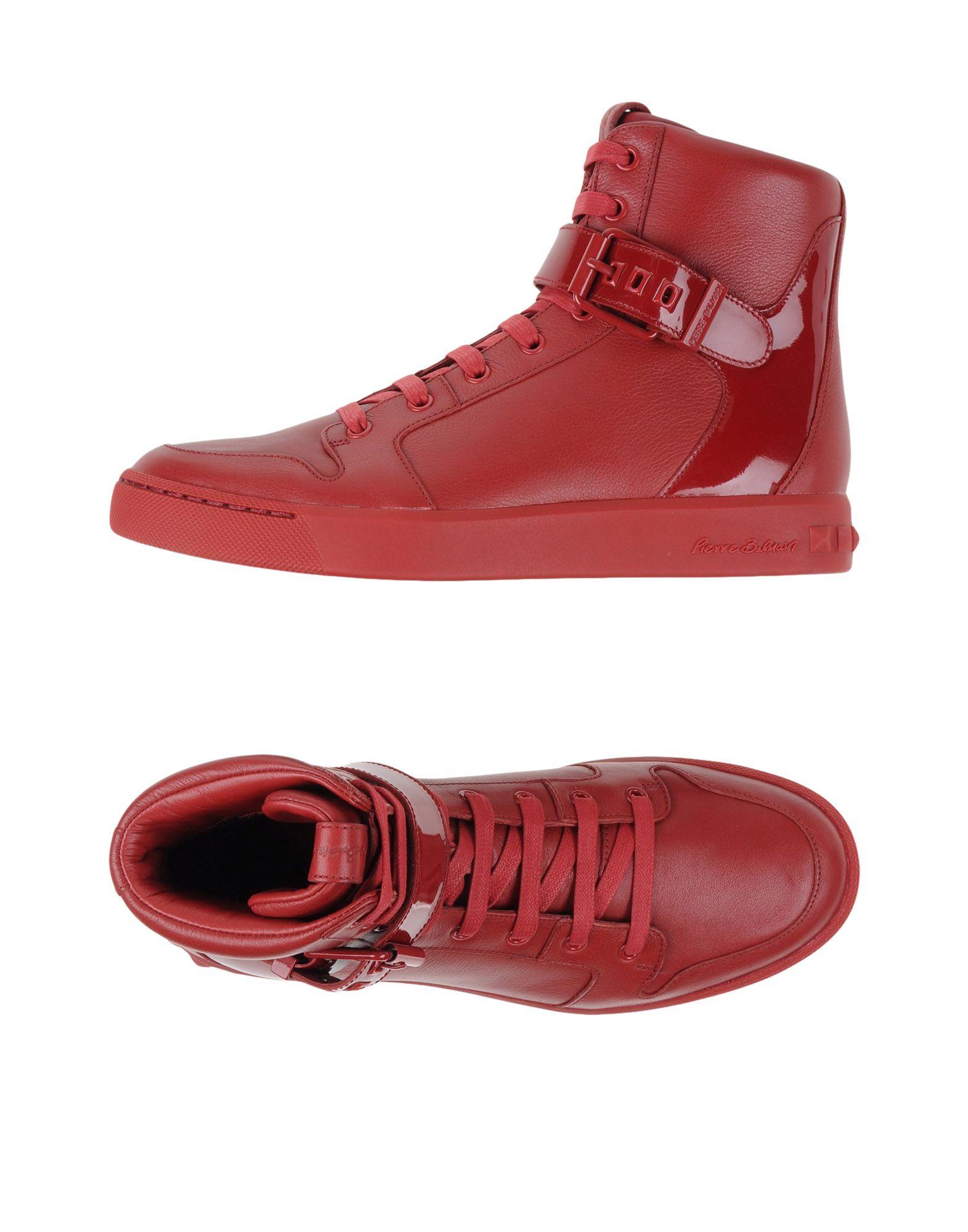 Pierre Balmain Sneakers Herren  11009195ML Gute Qualität beliebte Schuhe
