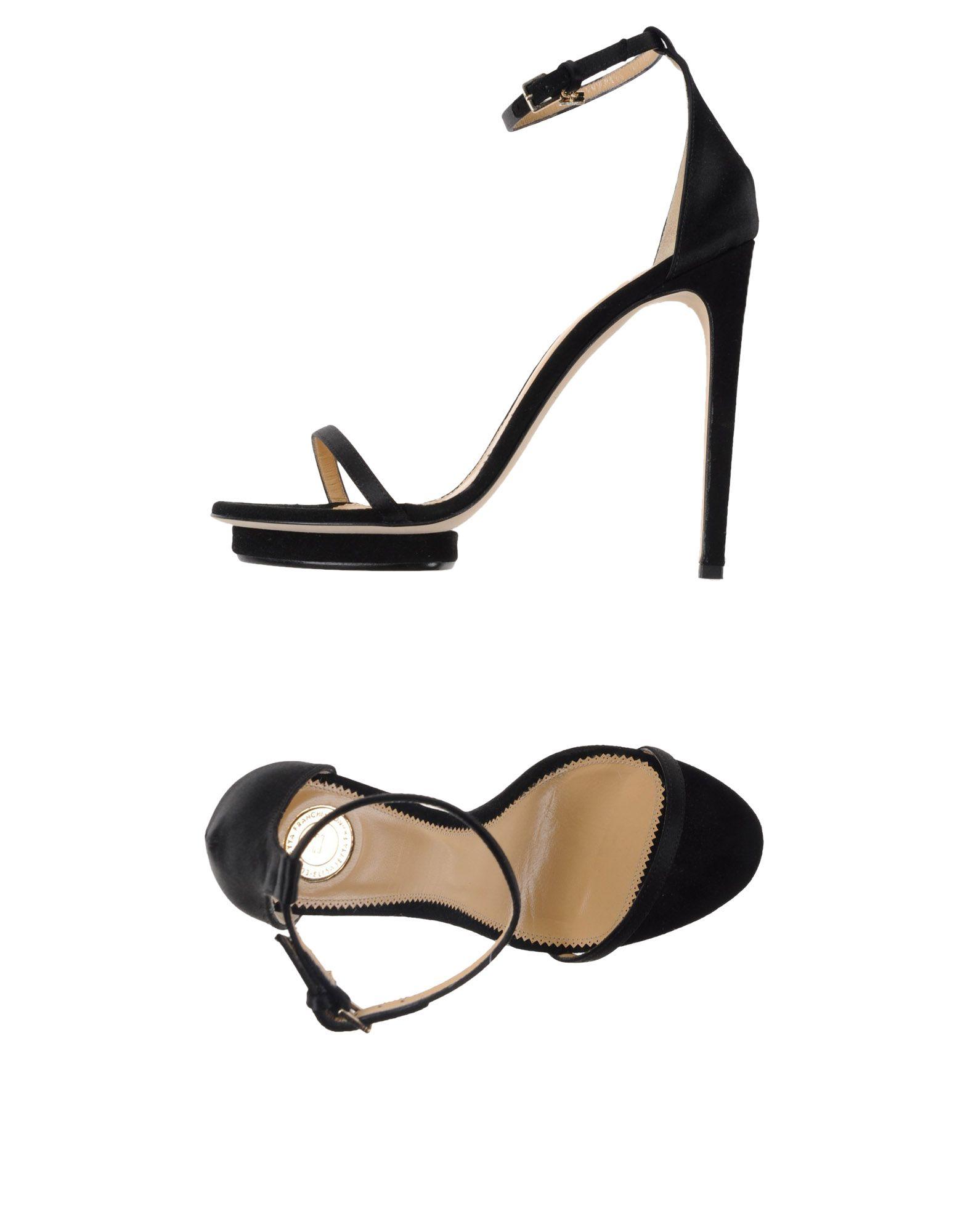 Stilvolle billige Schuhe Elisabetta  Franchi Sandalen Damen  Elisabetta 11009213BU 7c9edd