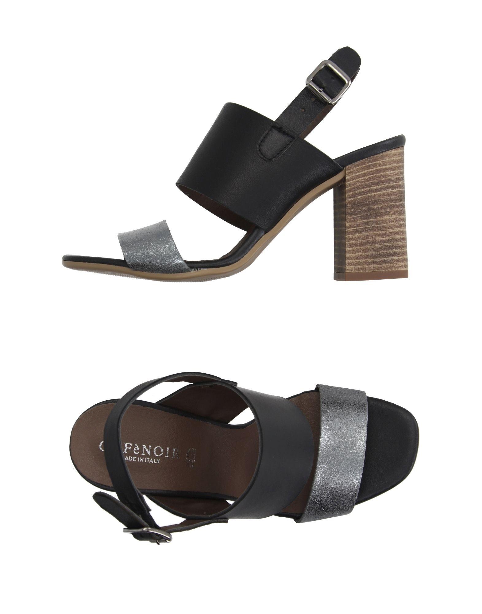 Cafènoir Sandalen Damen  11009373TU Gute Qualität beliebte Schuhe Schuhe Schuhe b1aa51