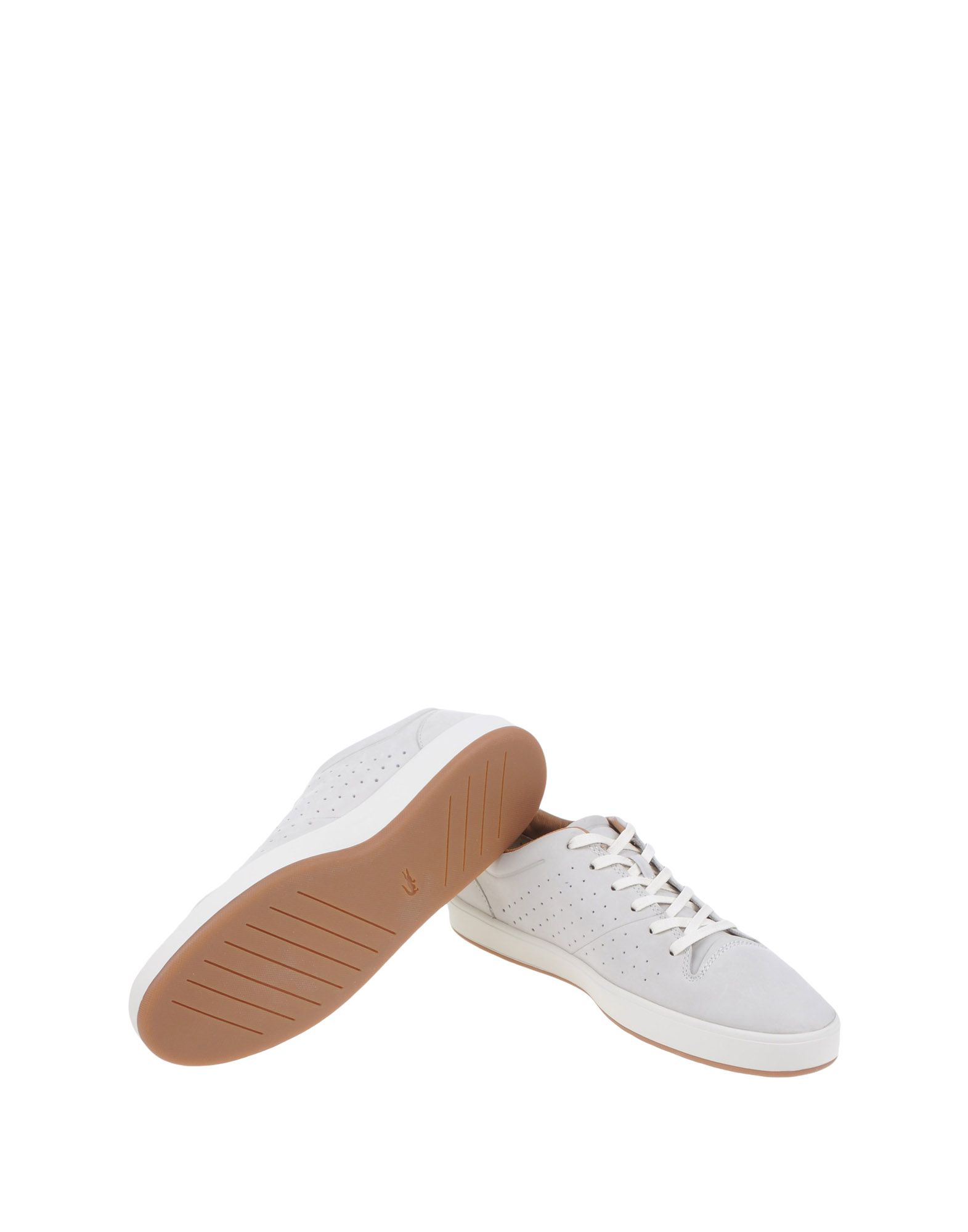 Sneakers Lacoste Tamora Lace Up 116 1 - Femme - Sneakers Lacoste sur