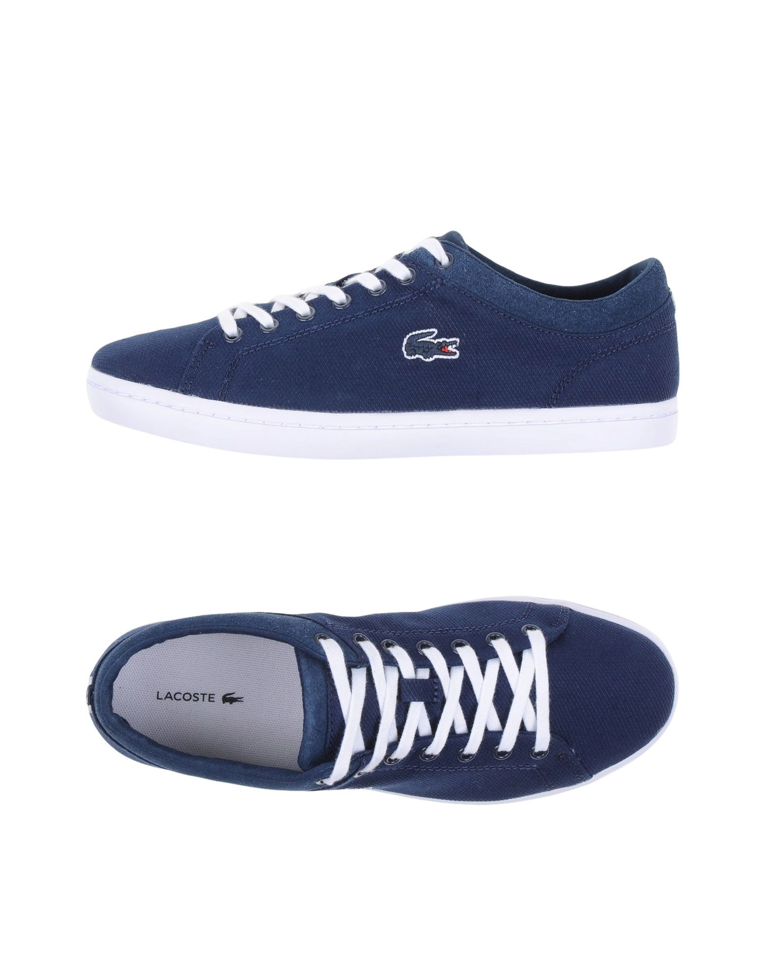 Sneakers Lacoste Straightset 116 2 - Donna Donna Donna - 11009465RO 8dfa29