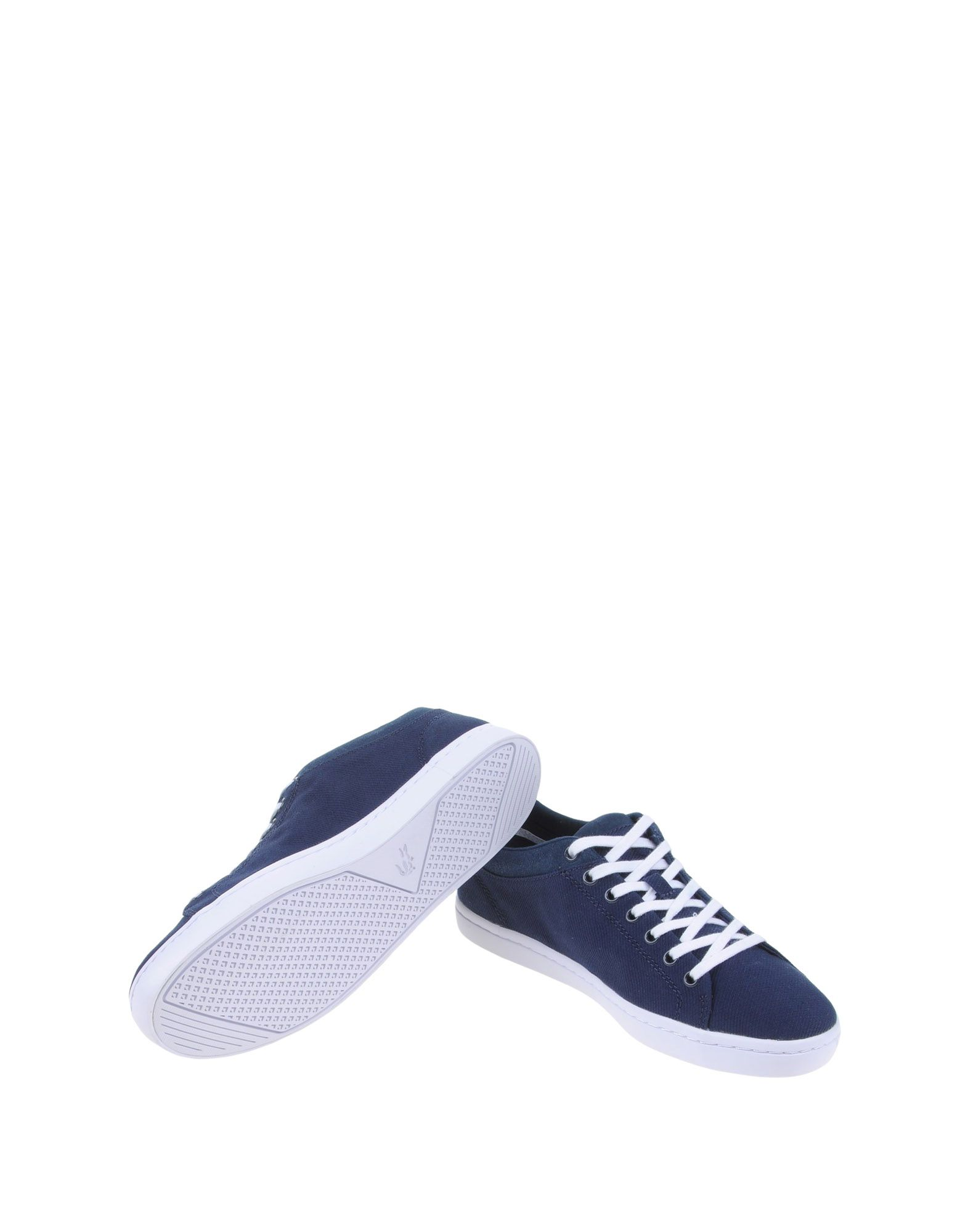 Sneakers Lacoste Straightset 116 2 - Femme - Sneakers Lacoste sur