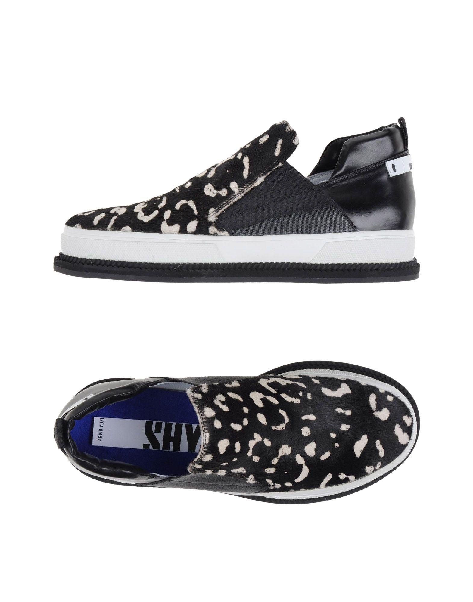 Sneakers Shy By Arvid Yuki Donna - Acquista online su