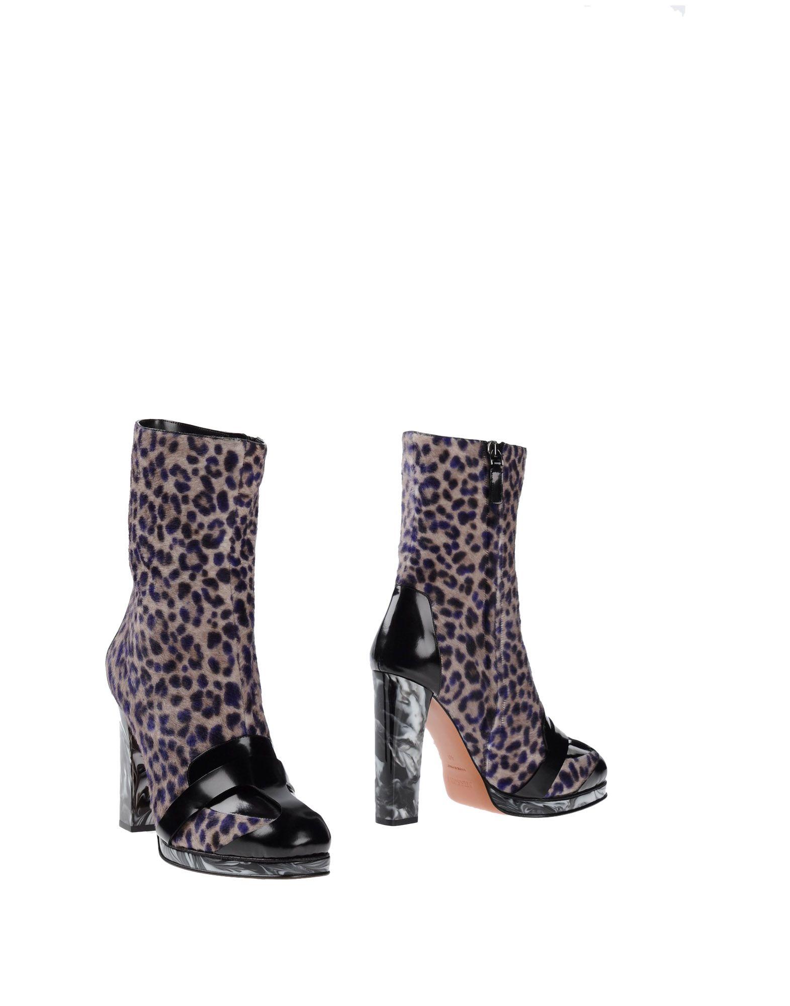 Missoni Stiefelette Damen  aussehende 11010250KJGünstige gut aussehende  Schuhe eed401