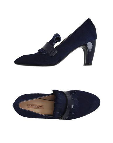 Zapatos especiales para hombres y mujeres Mocasín Ebarrito Mujer - oscuro Mocasines Ebarrito- 11458861LA Azul oscuro - 2b3145