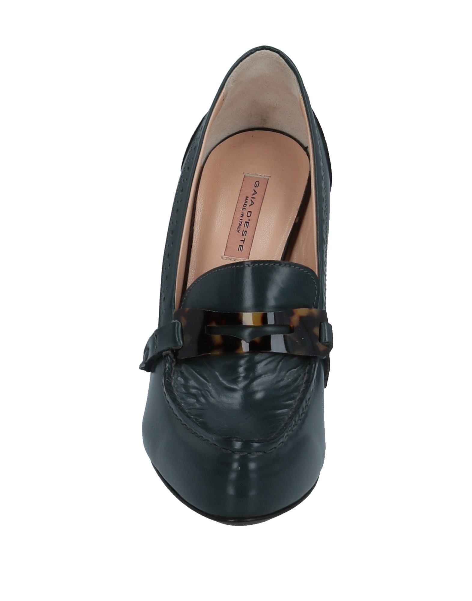 Stilvolle billige Schuhe Gaia  D'este Mokassins Damen  Gaia 11010829AE 35f4dc