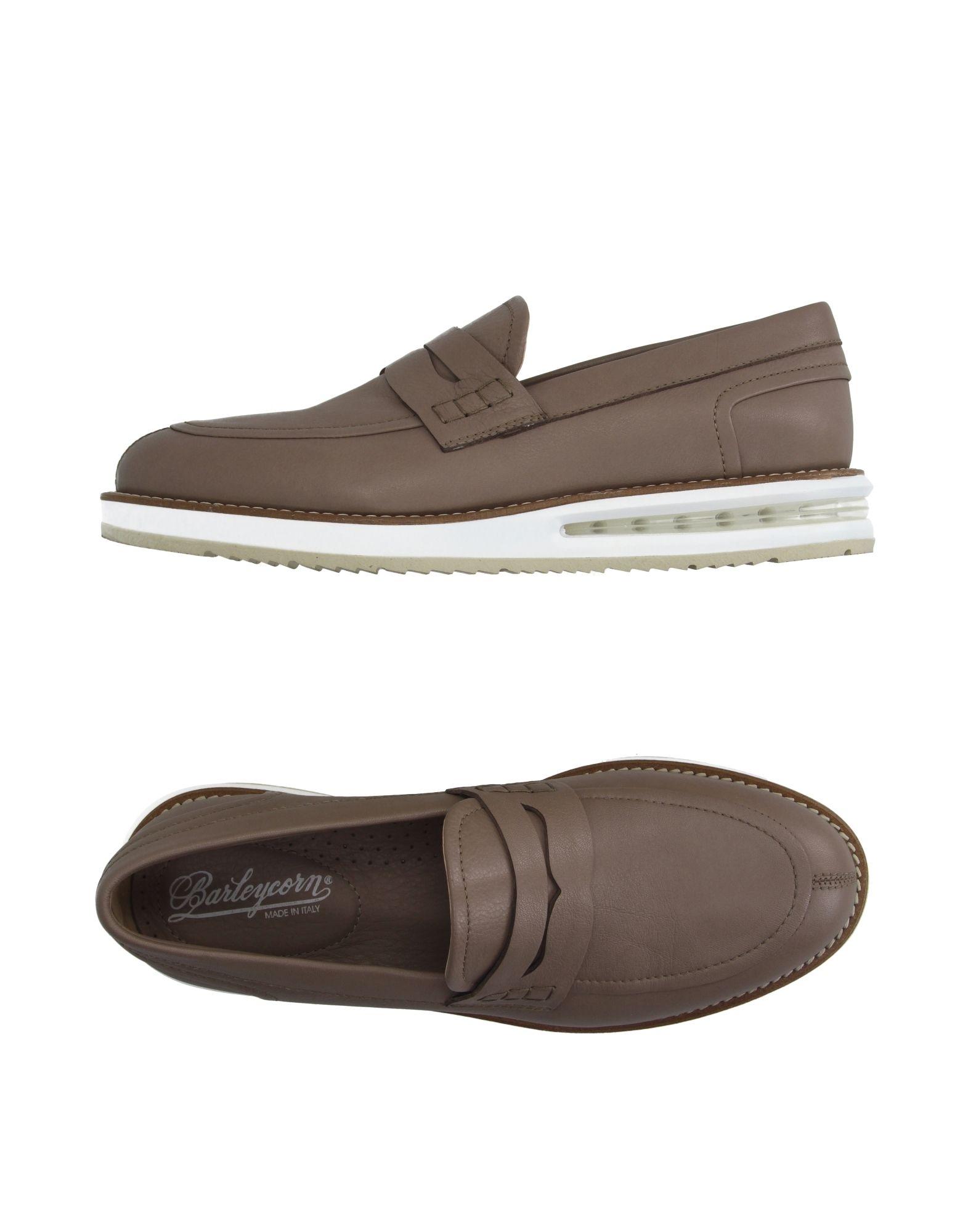 Haltbare Mode billige Schuhe Barleycorn Mokassins Herren  11011301SM Heiße Schuhe