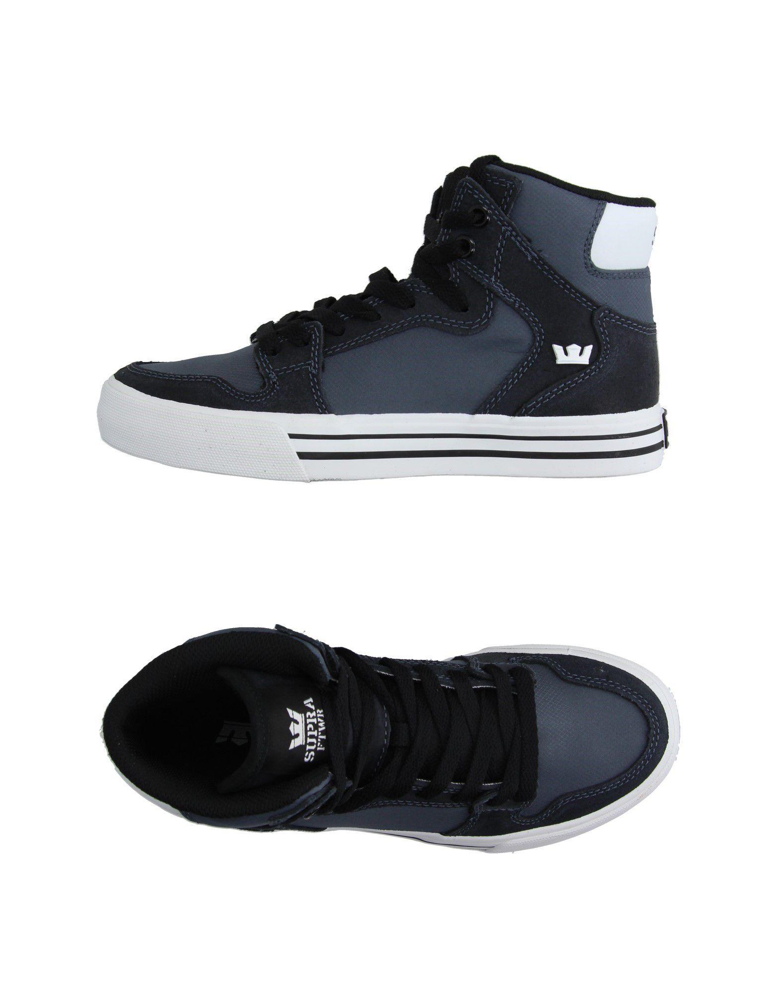 Supra Sneakers Damen  11011514BJ Gute Qualität beliebte Schuhe