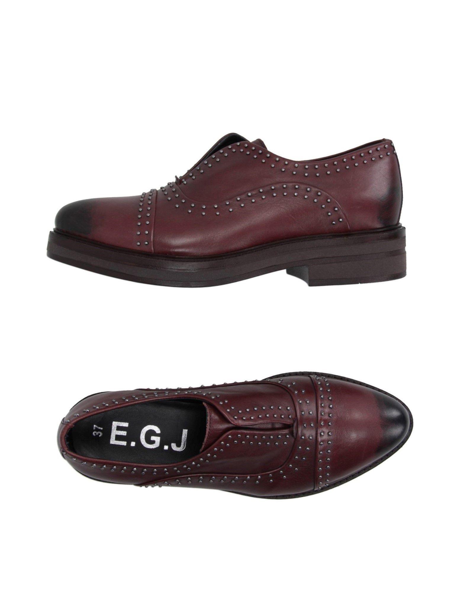 E.G.J. Gute Mokassins Damen  11011686HE Gute E.G.J. Qualität beliebte Schuhe 1ae02c