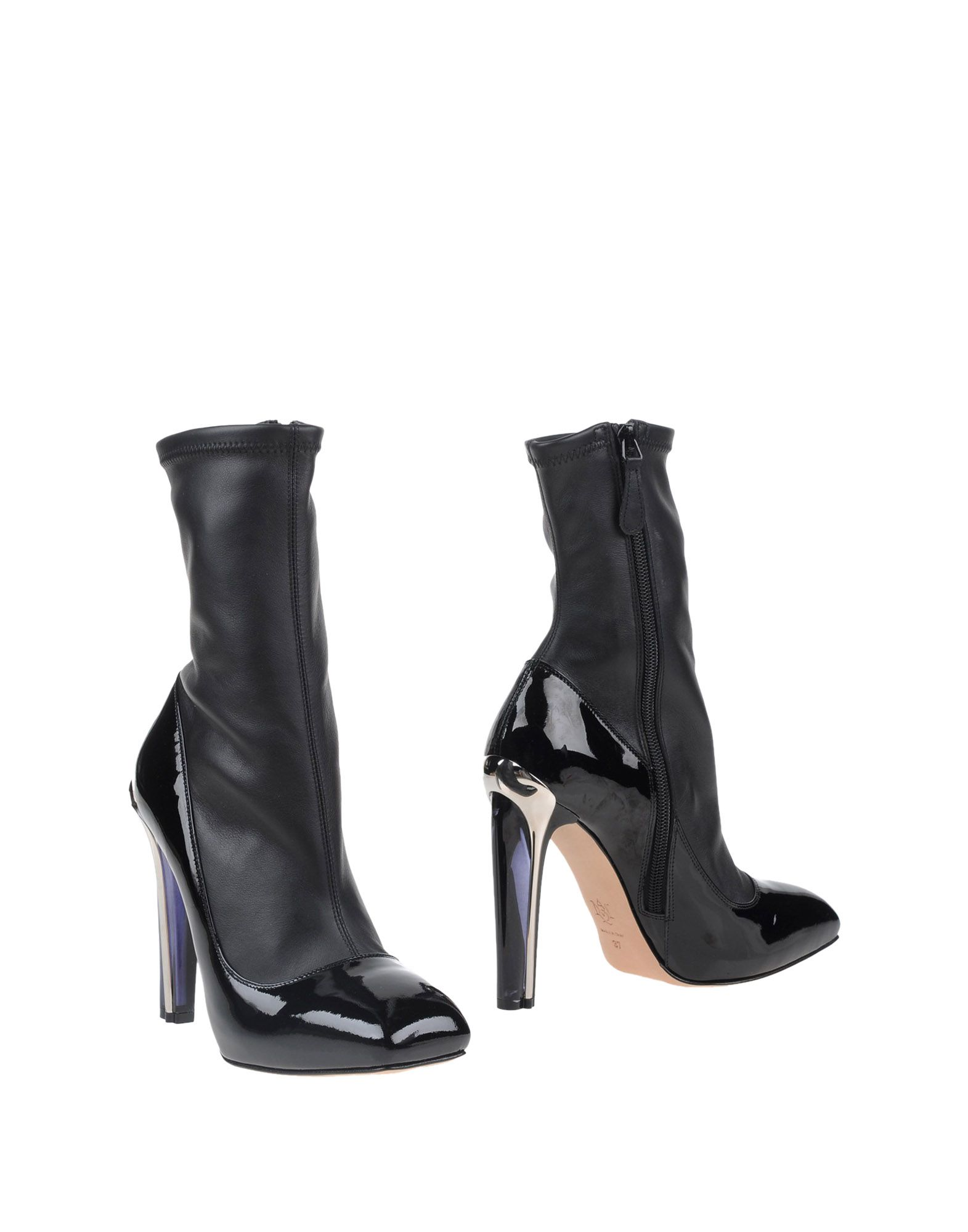 Alexander Mcqueen Stiefelette Damen    11012117MW Neue Schuhe c1e306