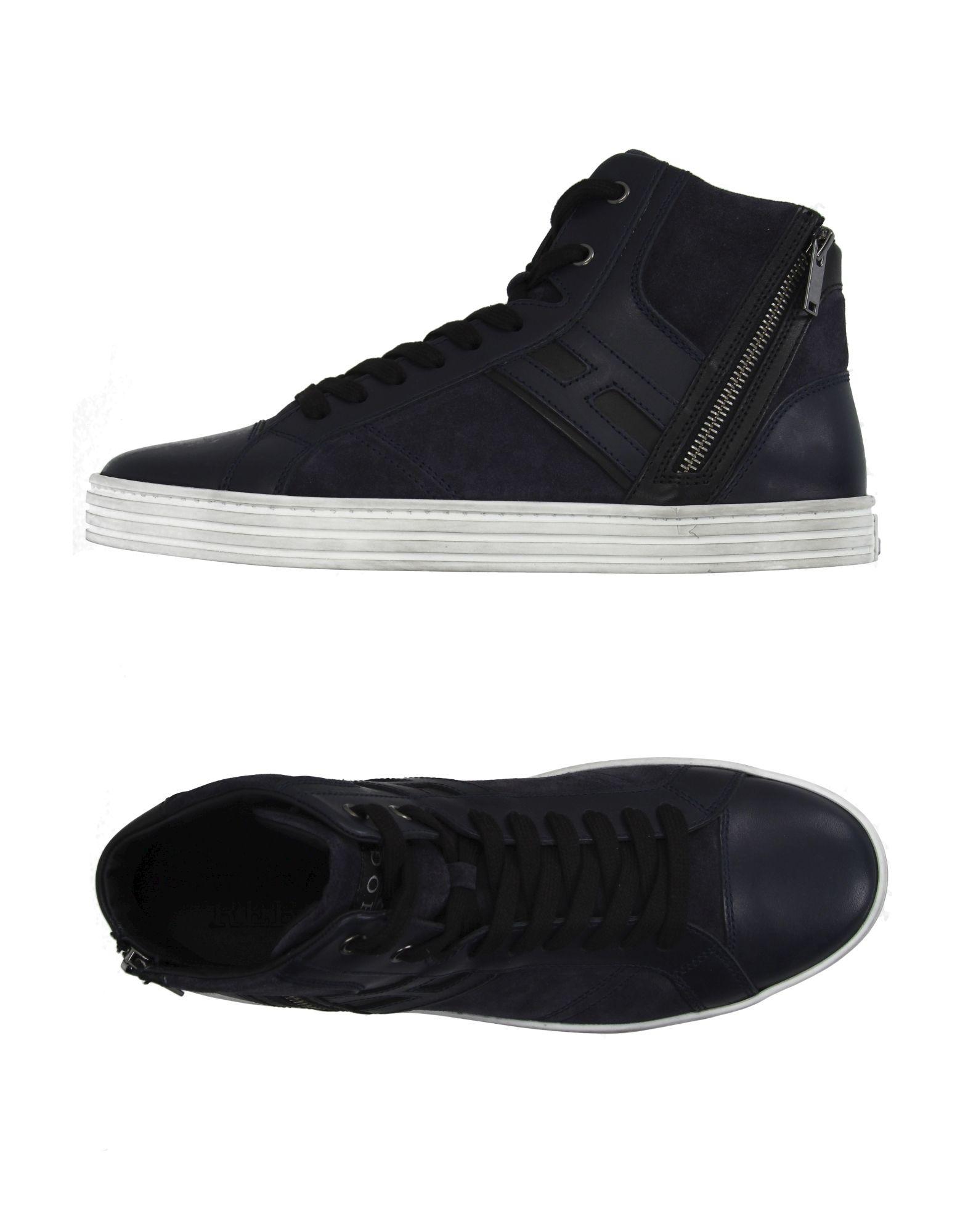Hogan Rebel Sneakers - online Men Hogan Rebel Sneakers online - on  United Kingdom - 11012175KK 3e5c87